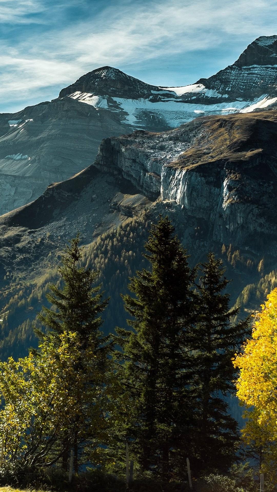 Landscape ios wallpaper