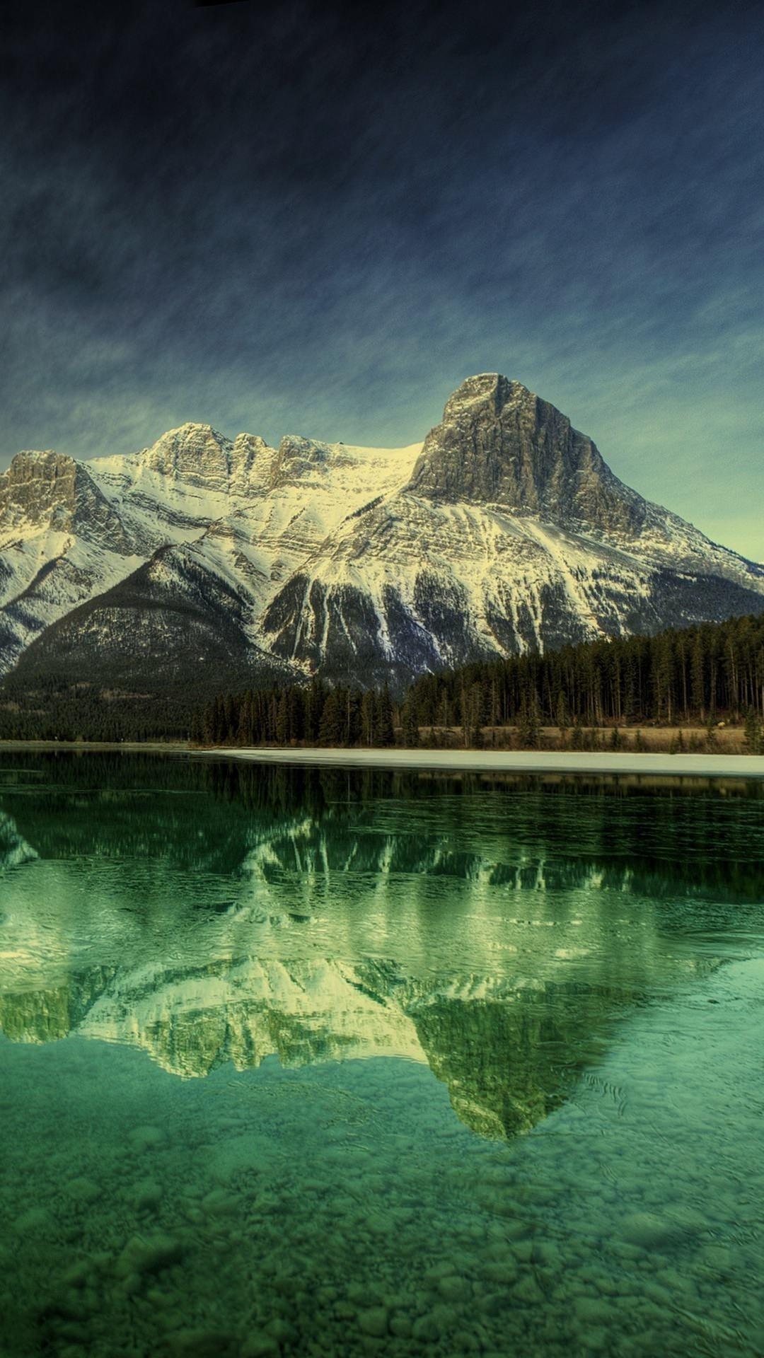 Landscape wallpaper