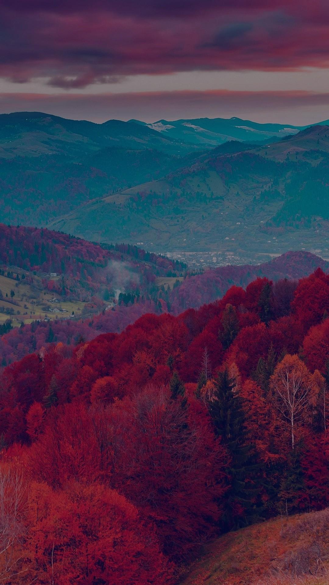 Landscape iphone 8 plus wallpaper