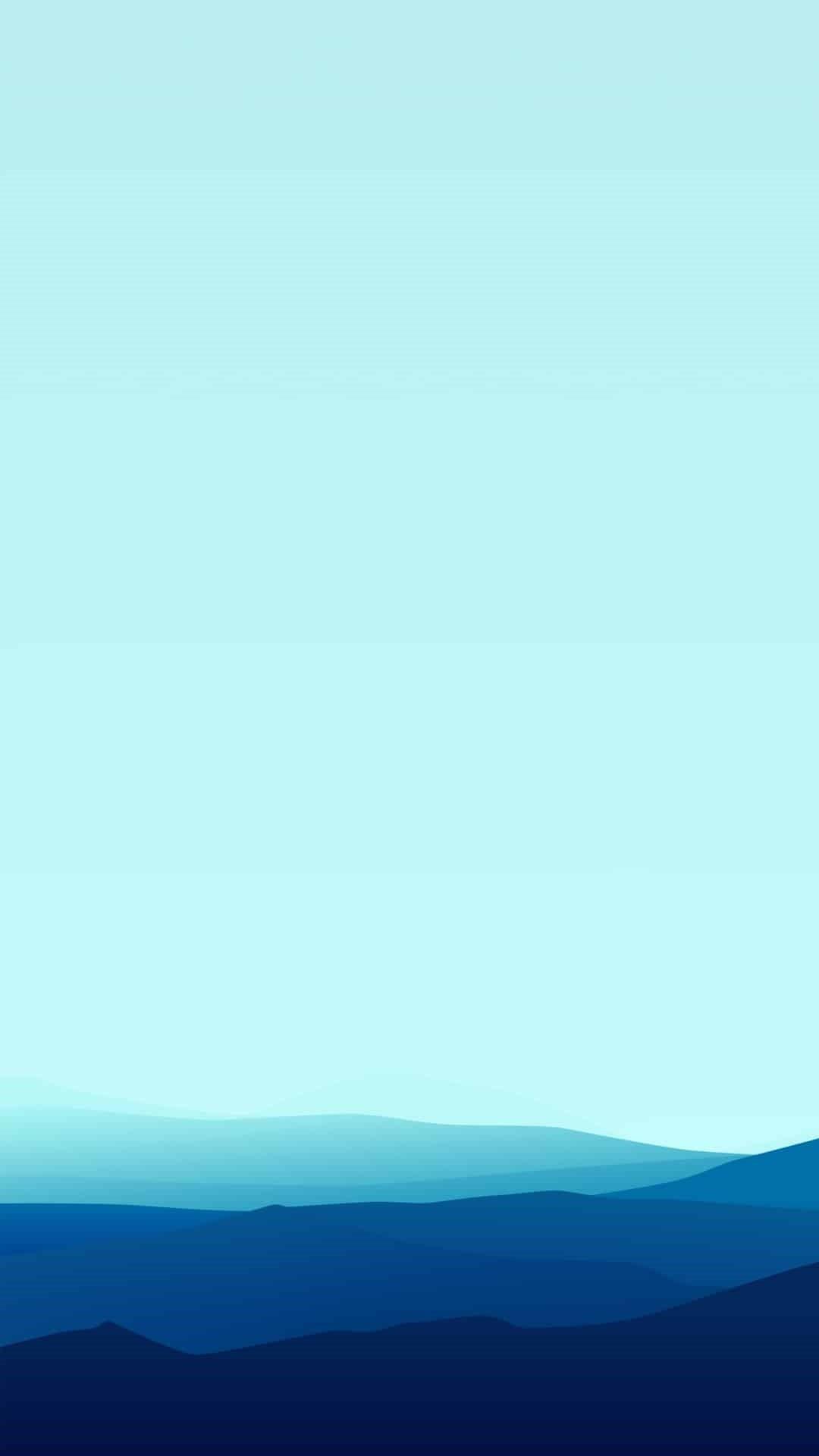 Minimalist iphone 5 wallpaper