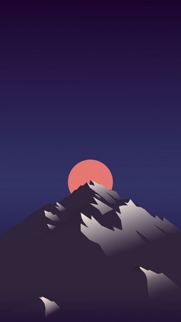 Minimalist hd wallpaper for iphone