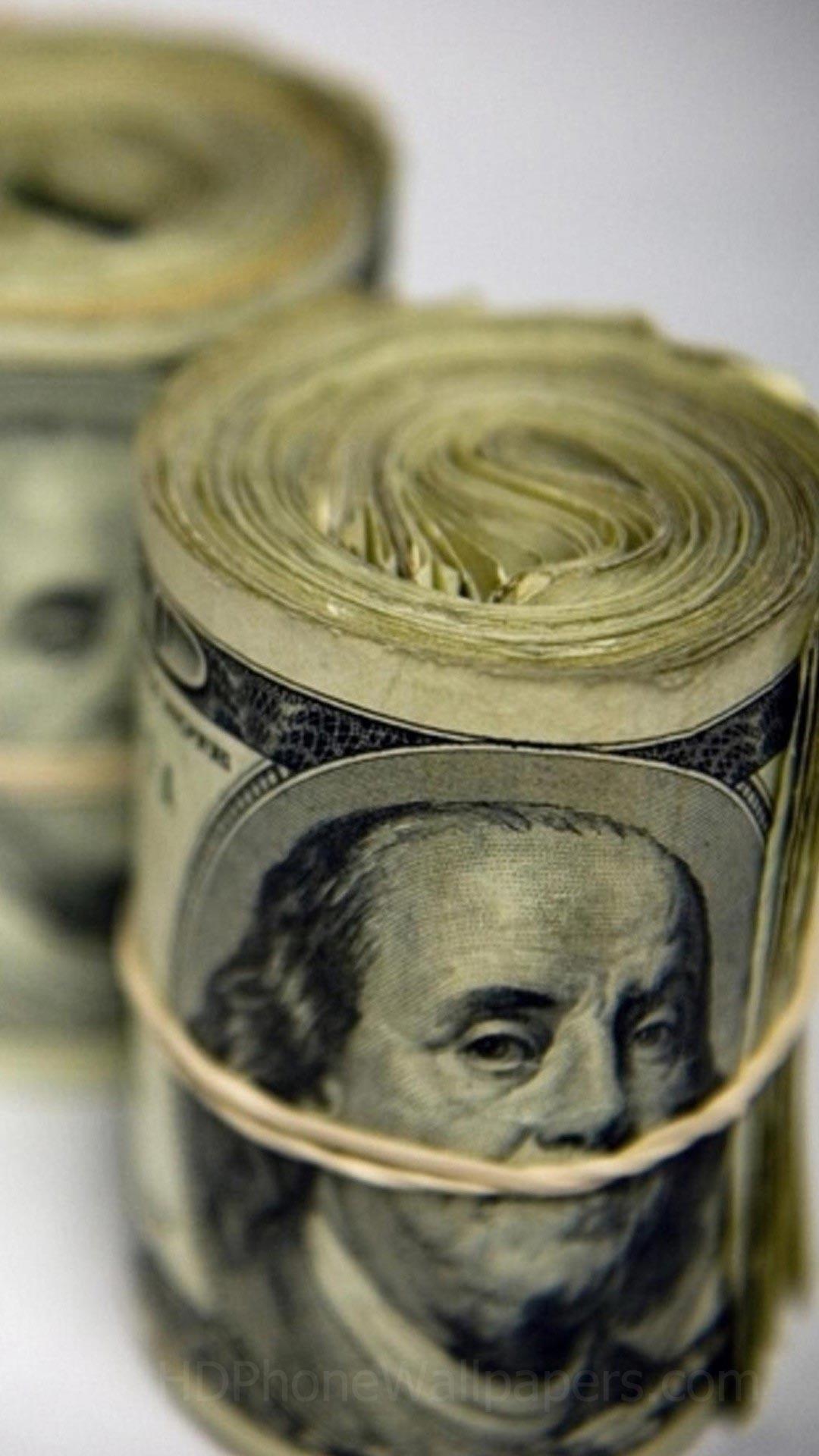 Money iphone 7 wallpaper