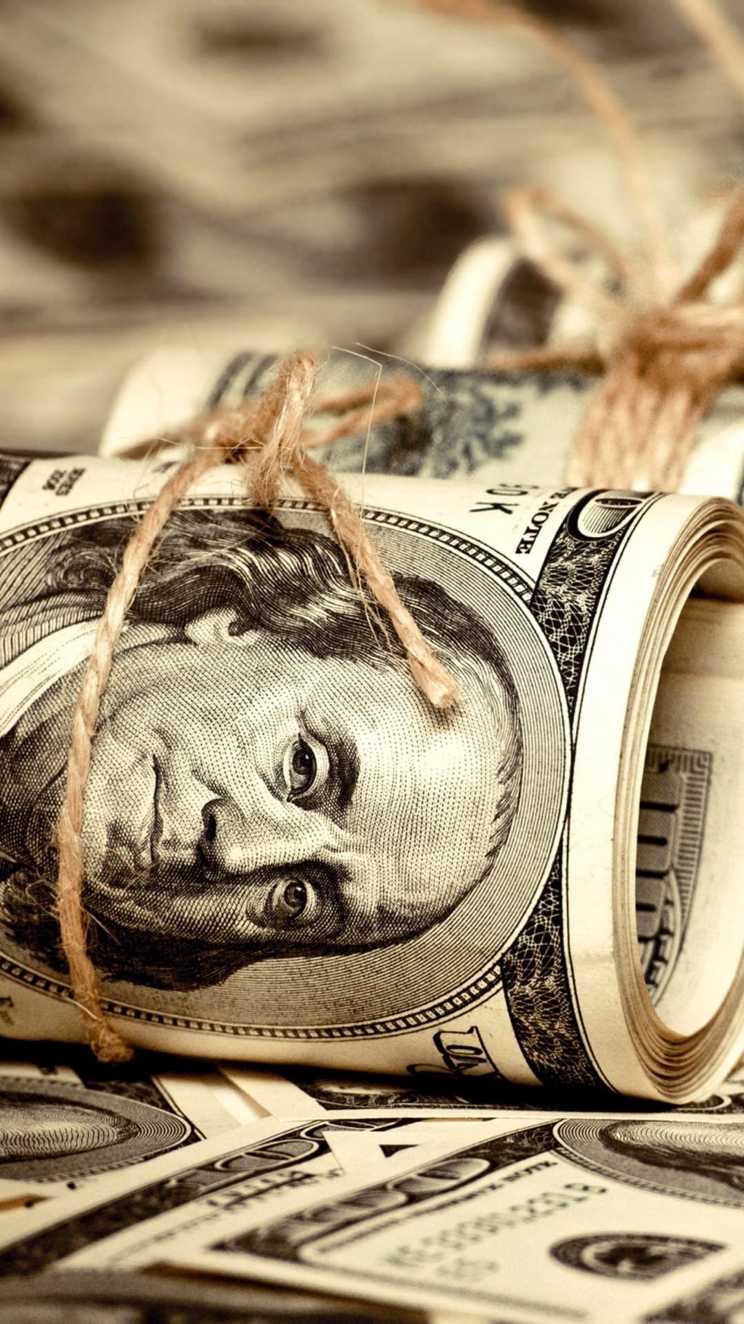 Money wallpaper iphone