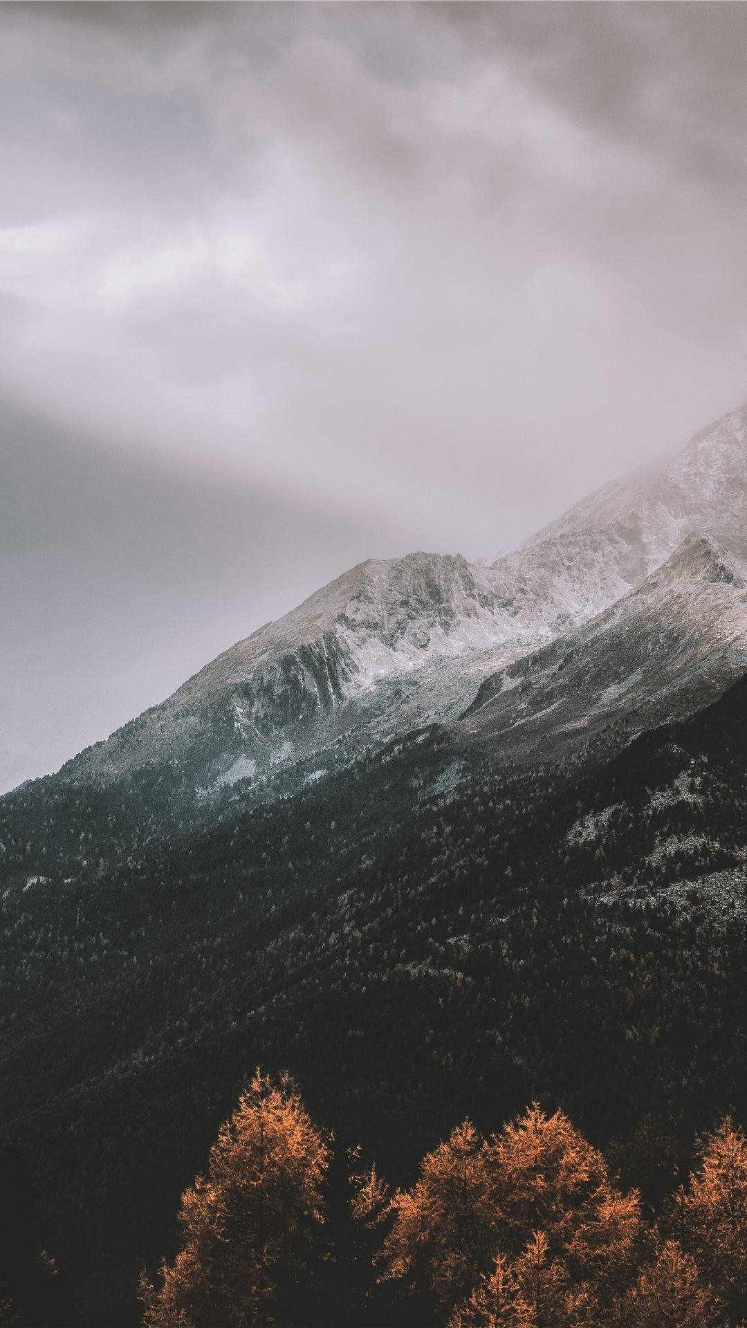 Mountain phone wallpaper hd