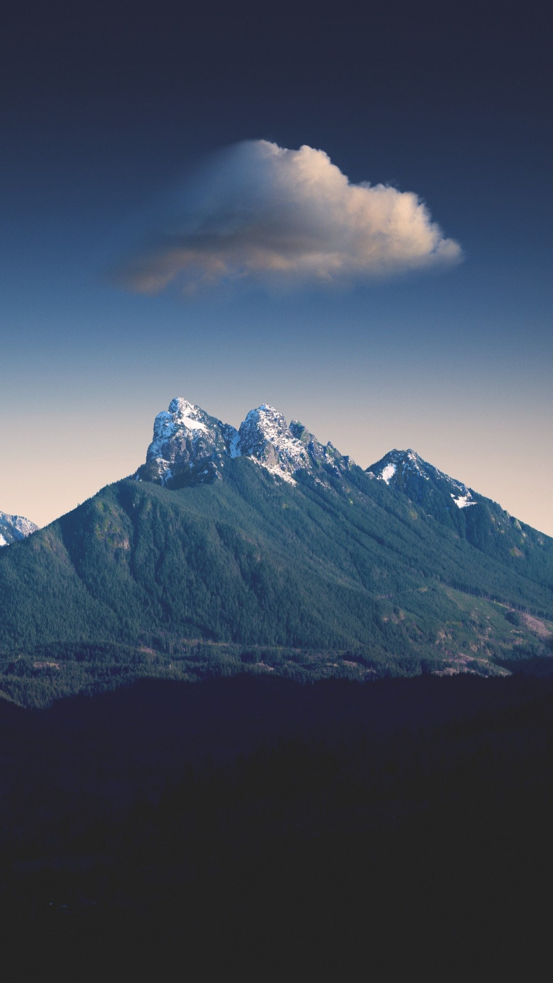Mountain iphone 6 wallpaper