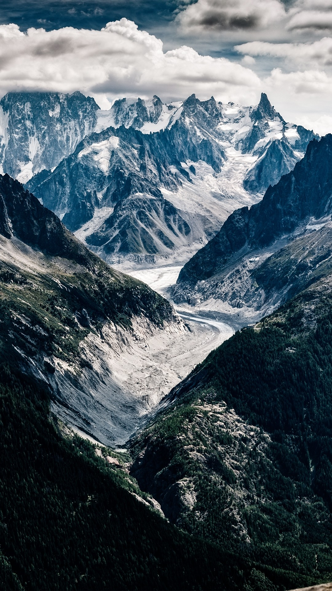 Mountain iphone wallpaper high quality