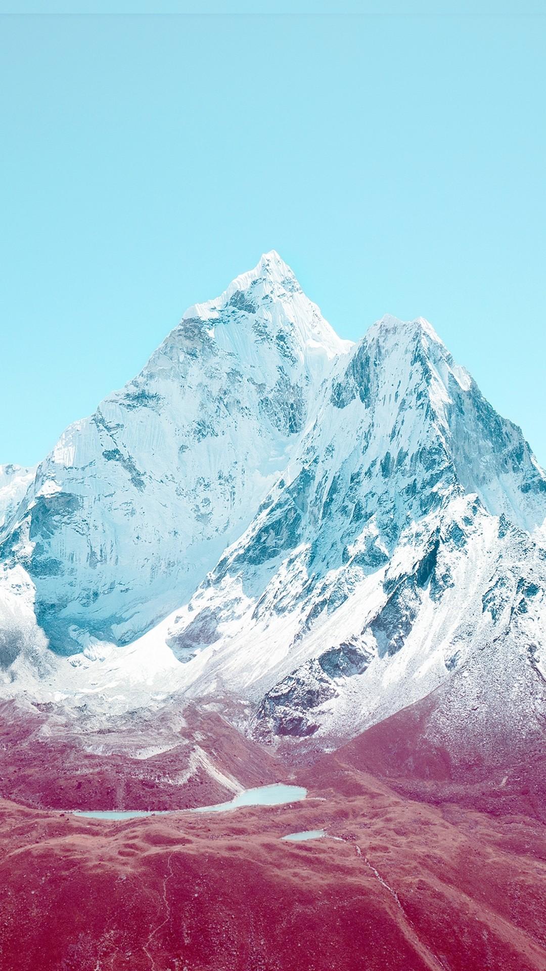 Mountain hd wallpaper for mobile
