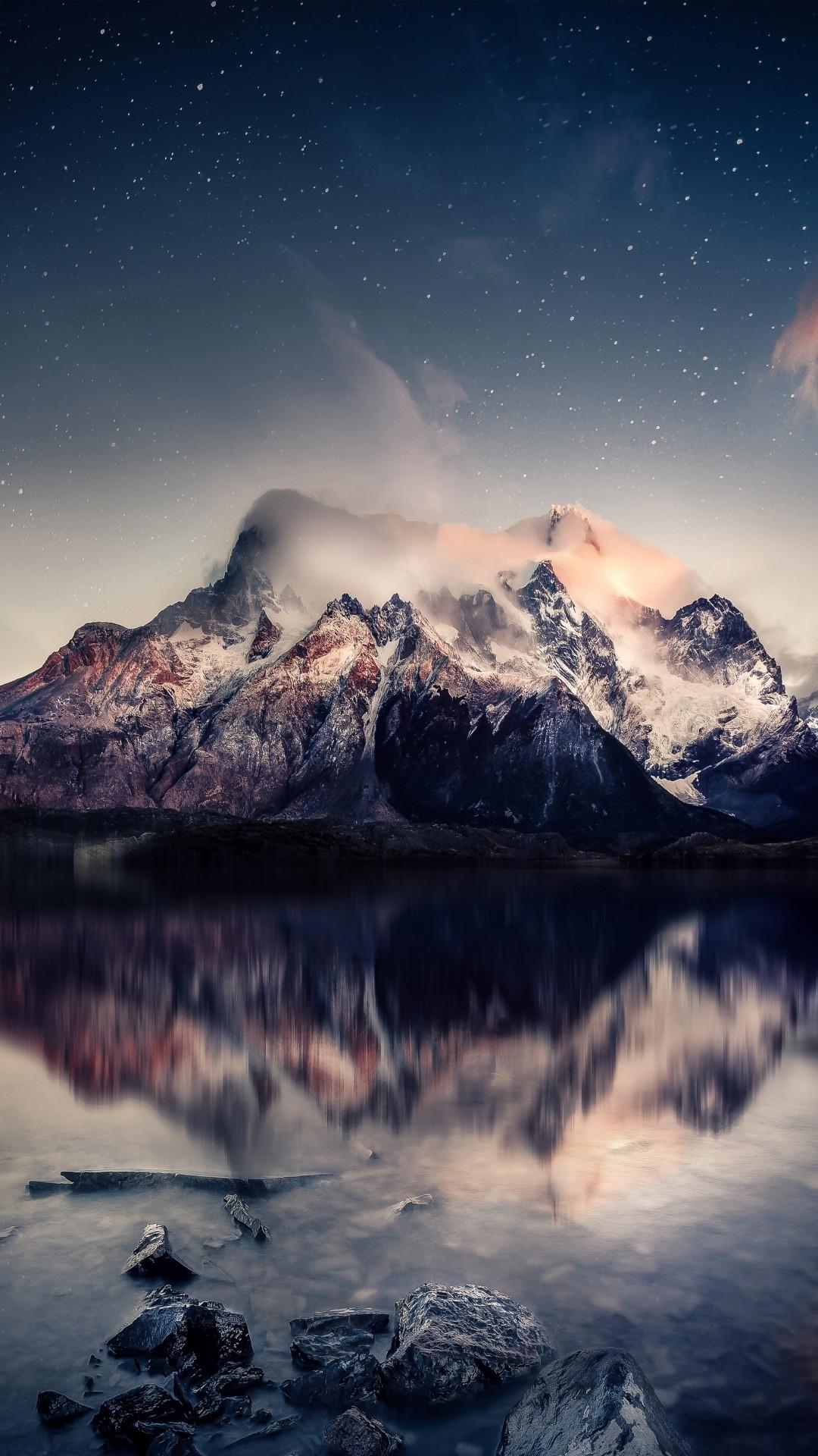 Mountain iphone 8 wallpaper