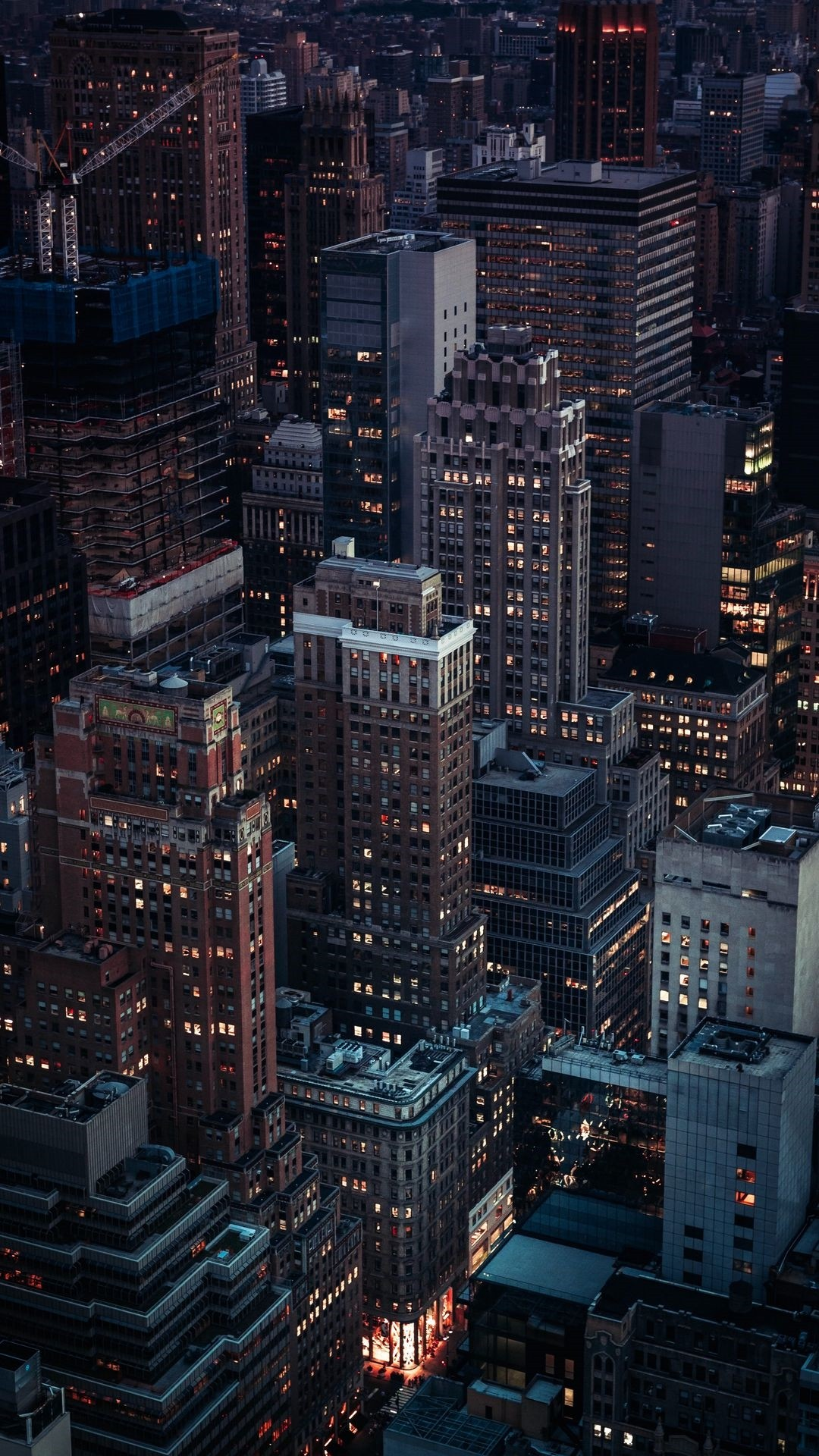 Nyc free wallpaper for android