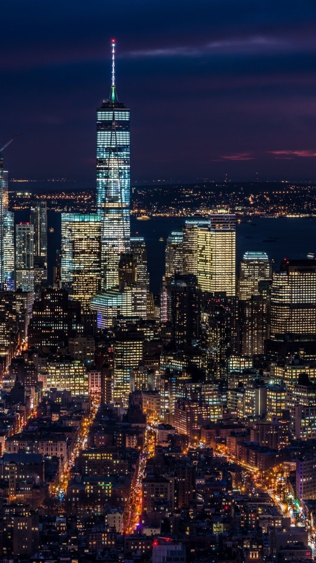 Nyc hd wallpaper for iphone