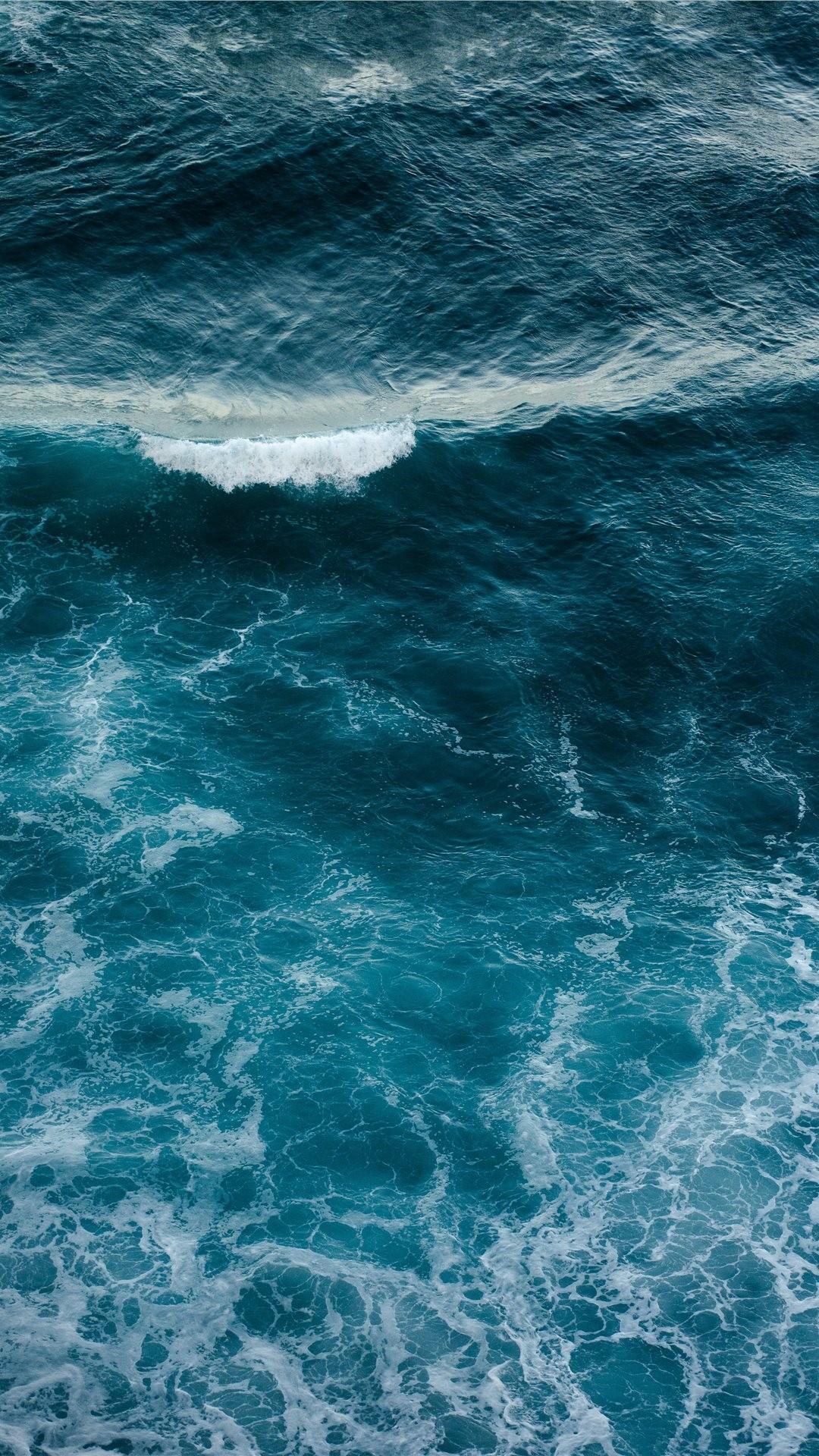 Ocean iphone wallpaper
