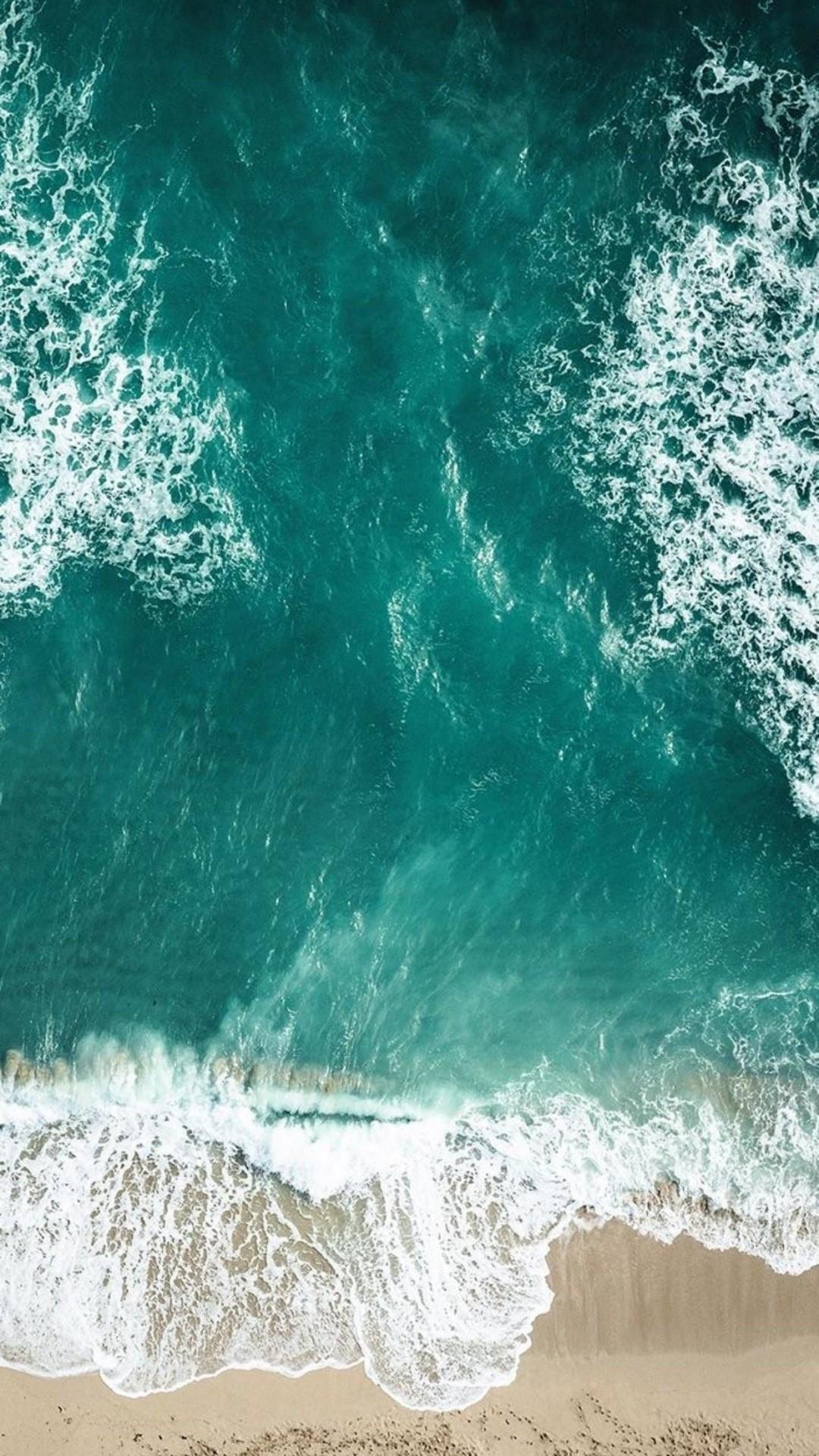 Ocean iphone 5s