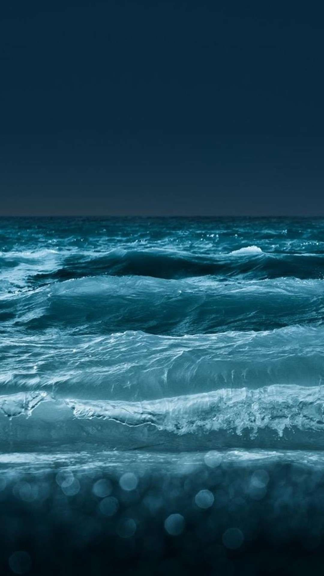 Ocean iphone wallpaper high quality