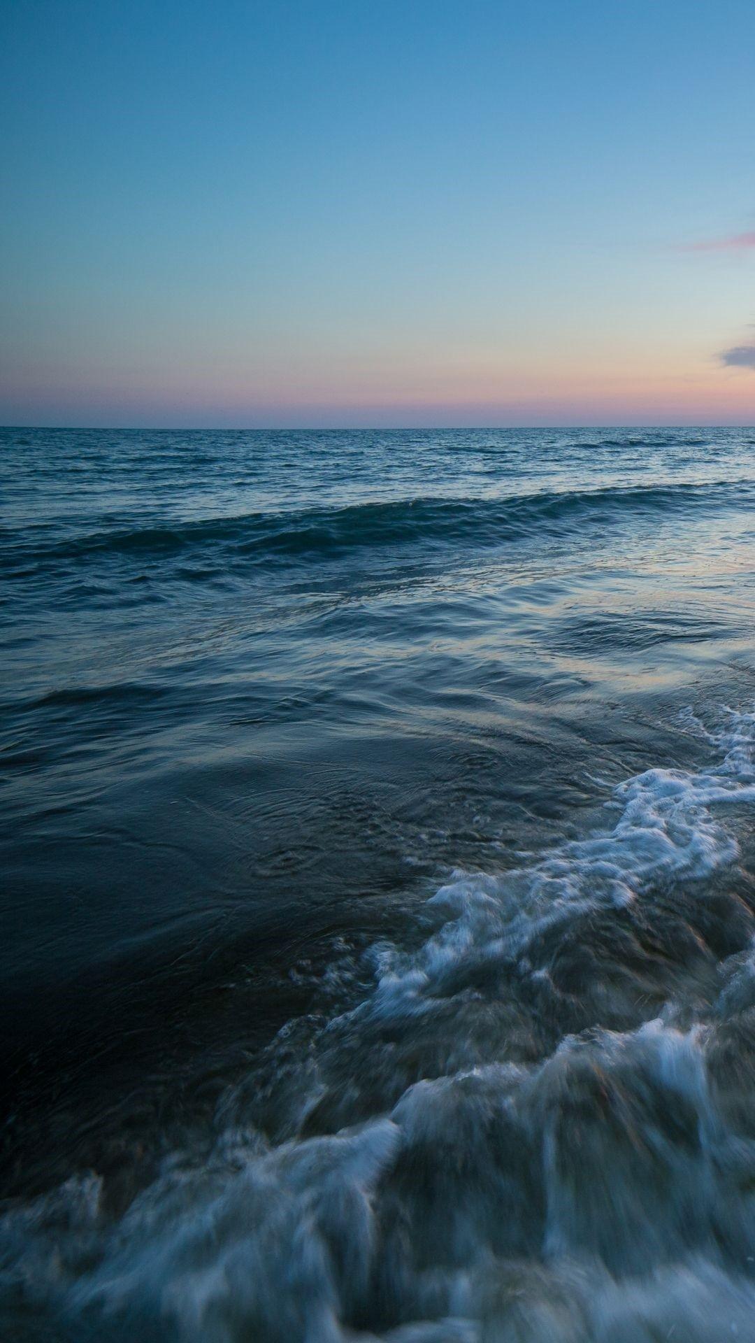 Ocean phone wallpaper hd