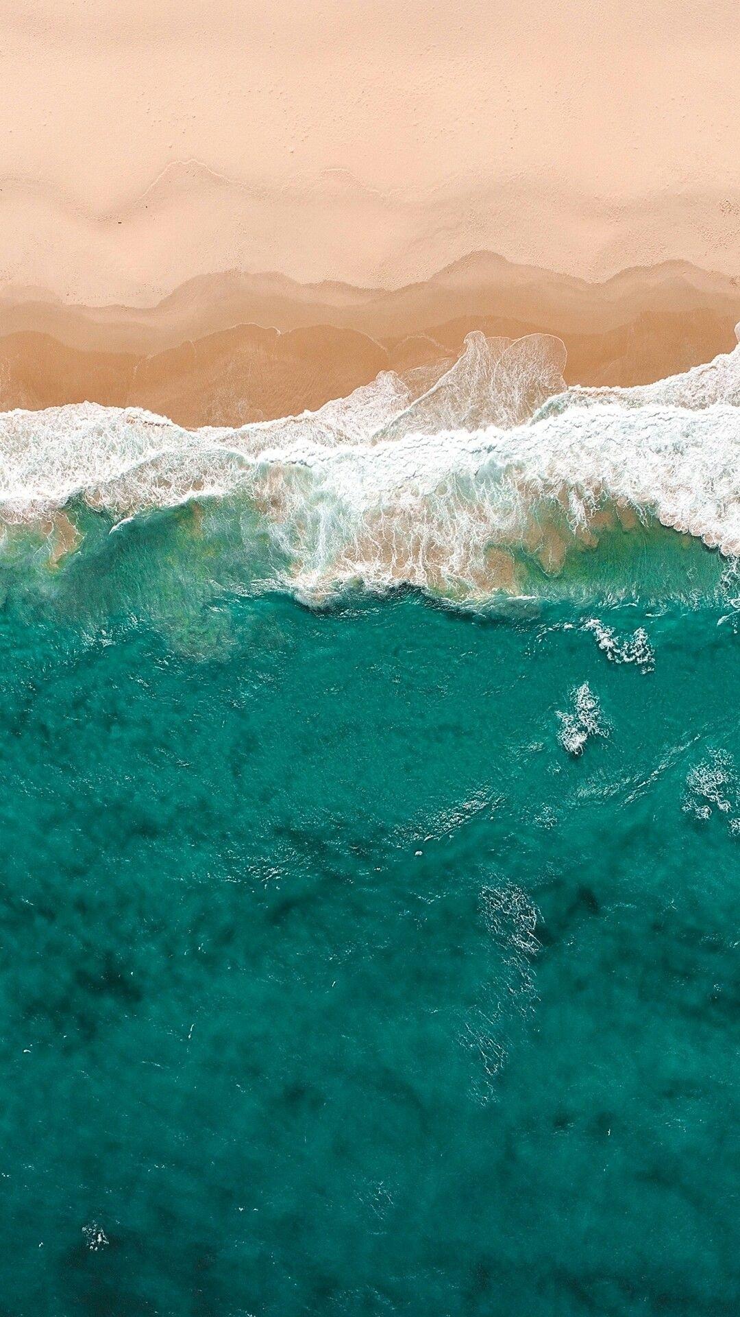 Ocean iphone 6s plus wallpaper