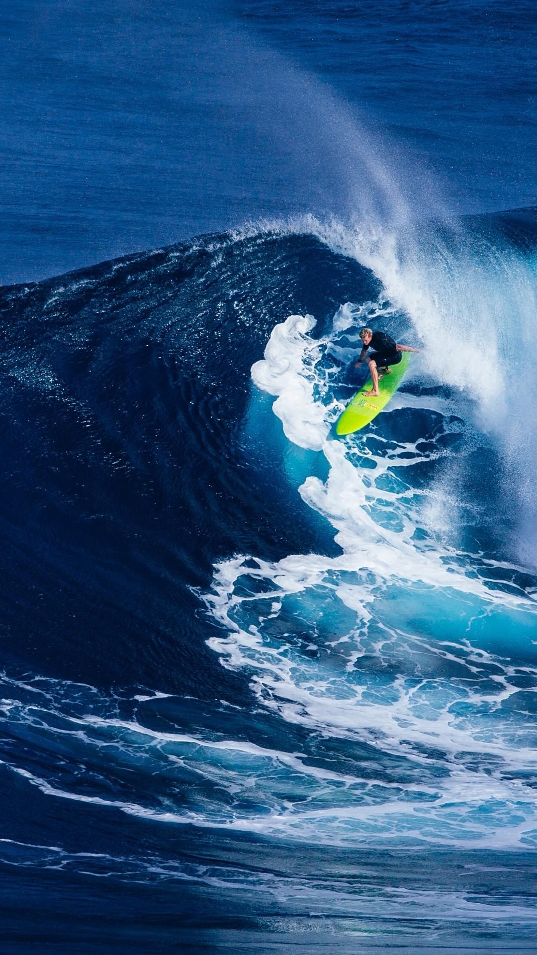 Ocean Waves iphone 8 plus wallpaper