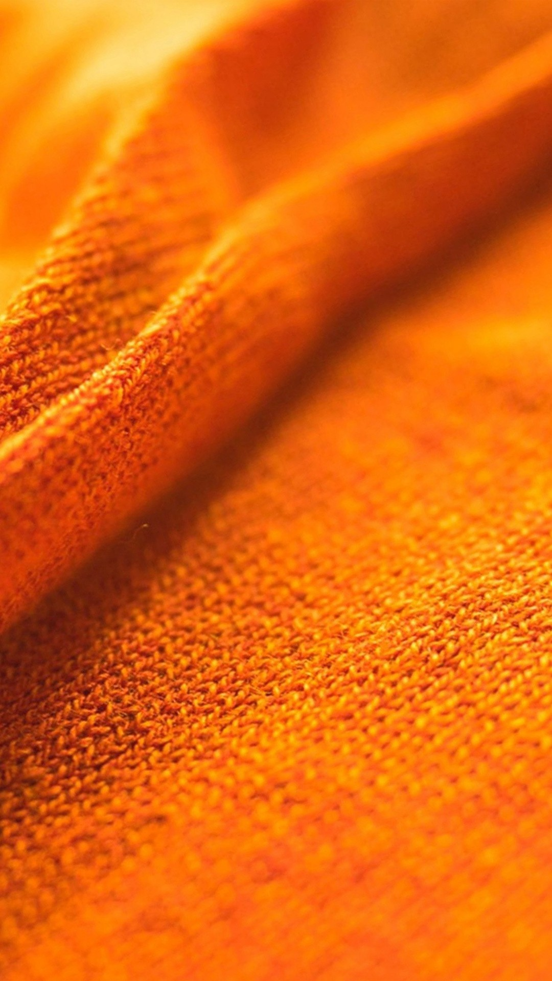Orange iphone 5 wallpaper