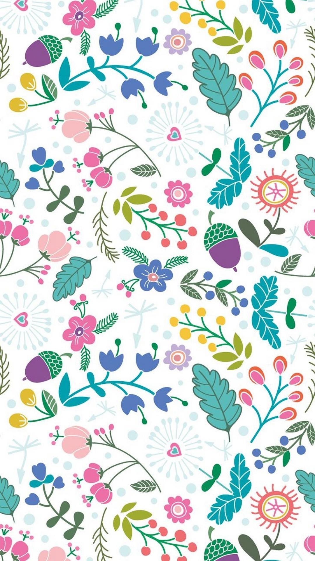 Pattern iphone 7 wallpaper