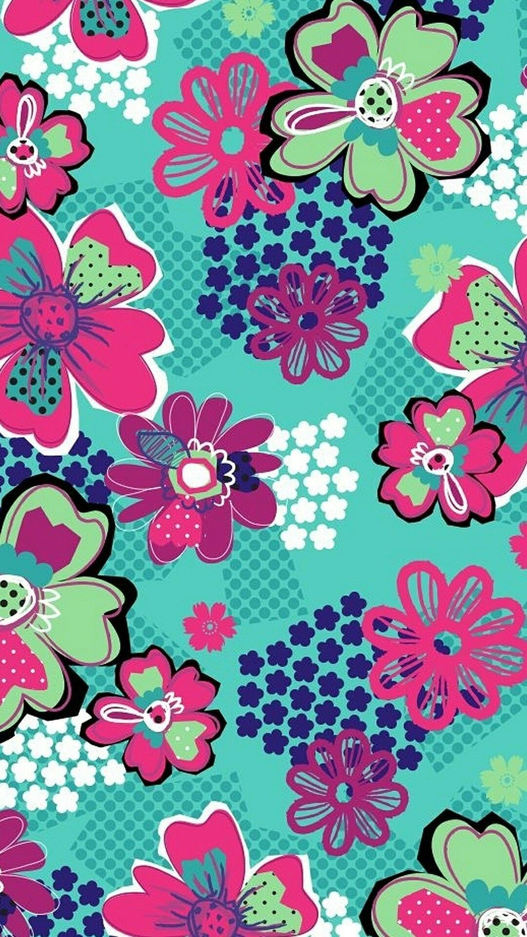 Pattern ios wallpaper
