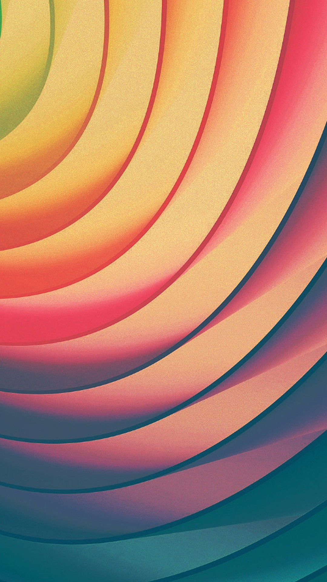 Retro iphone 7 wallpaper