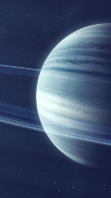 Saturn hd wallpaper for iphone