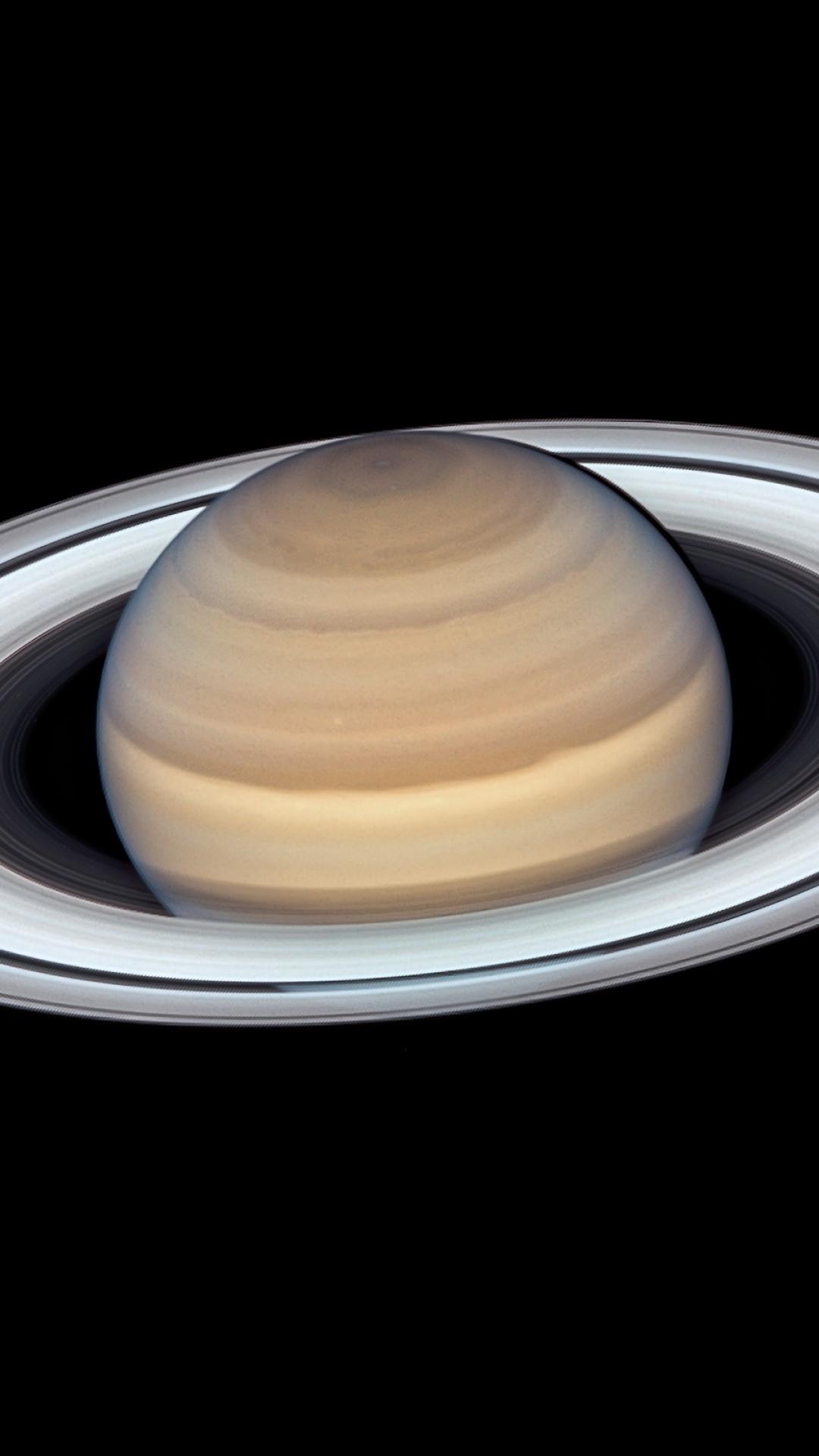 Saturn ios wallpaper
