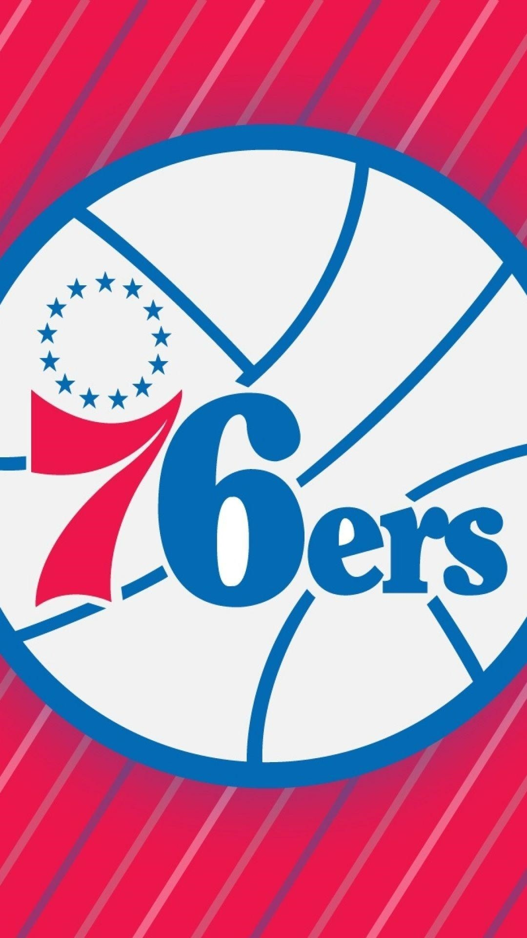 Sixers hd wallpaper for mobile