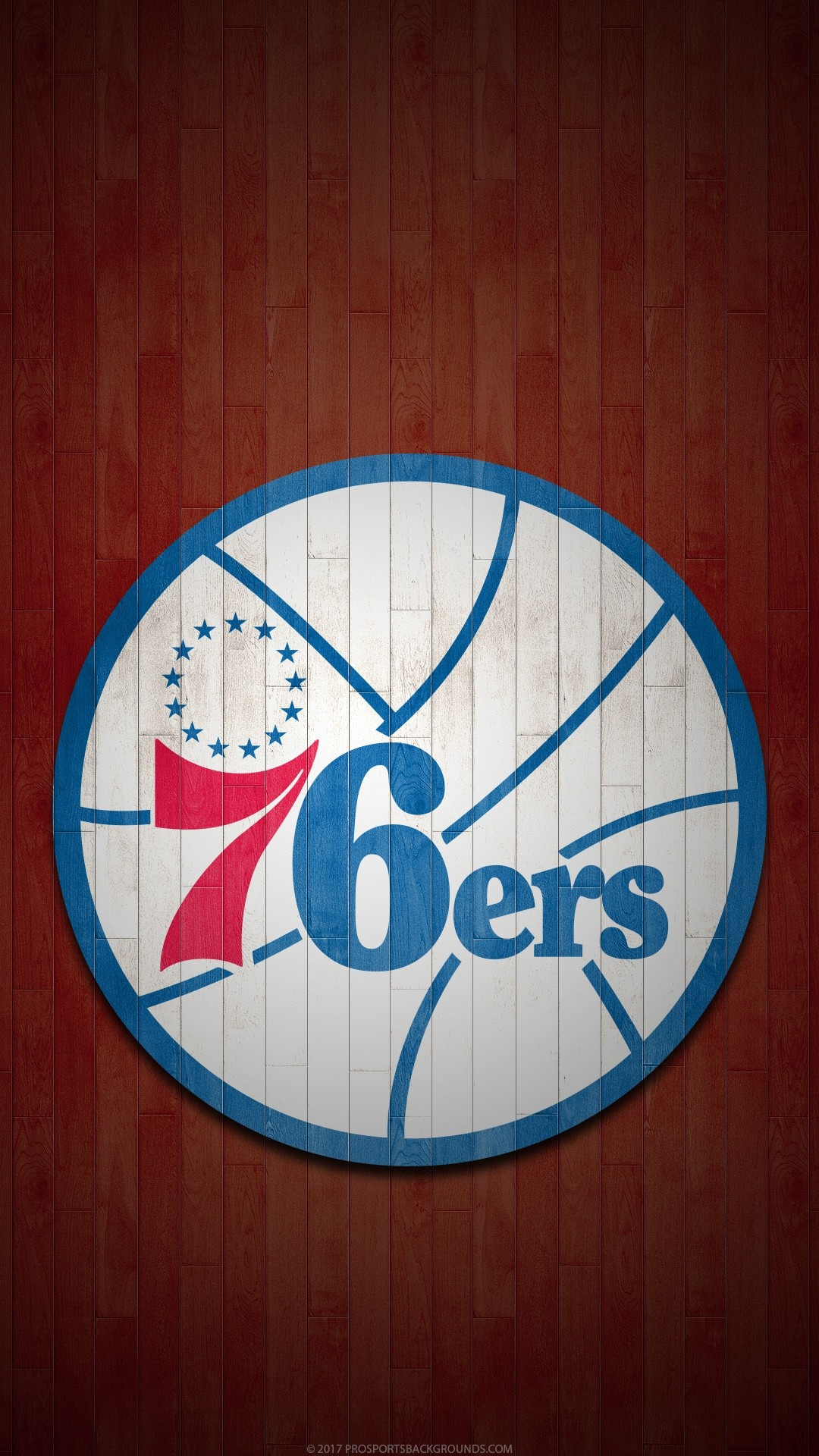 Sixers wallpaper for android