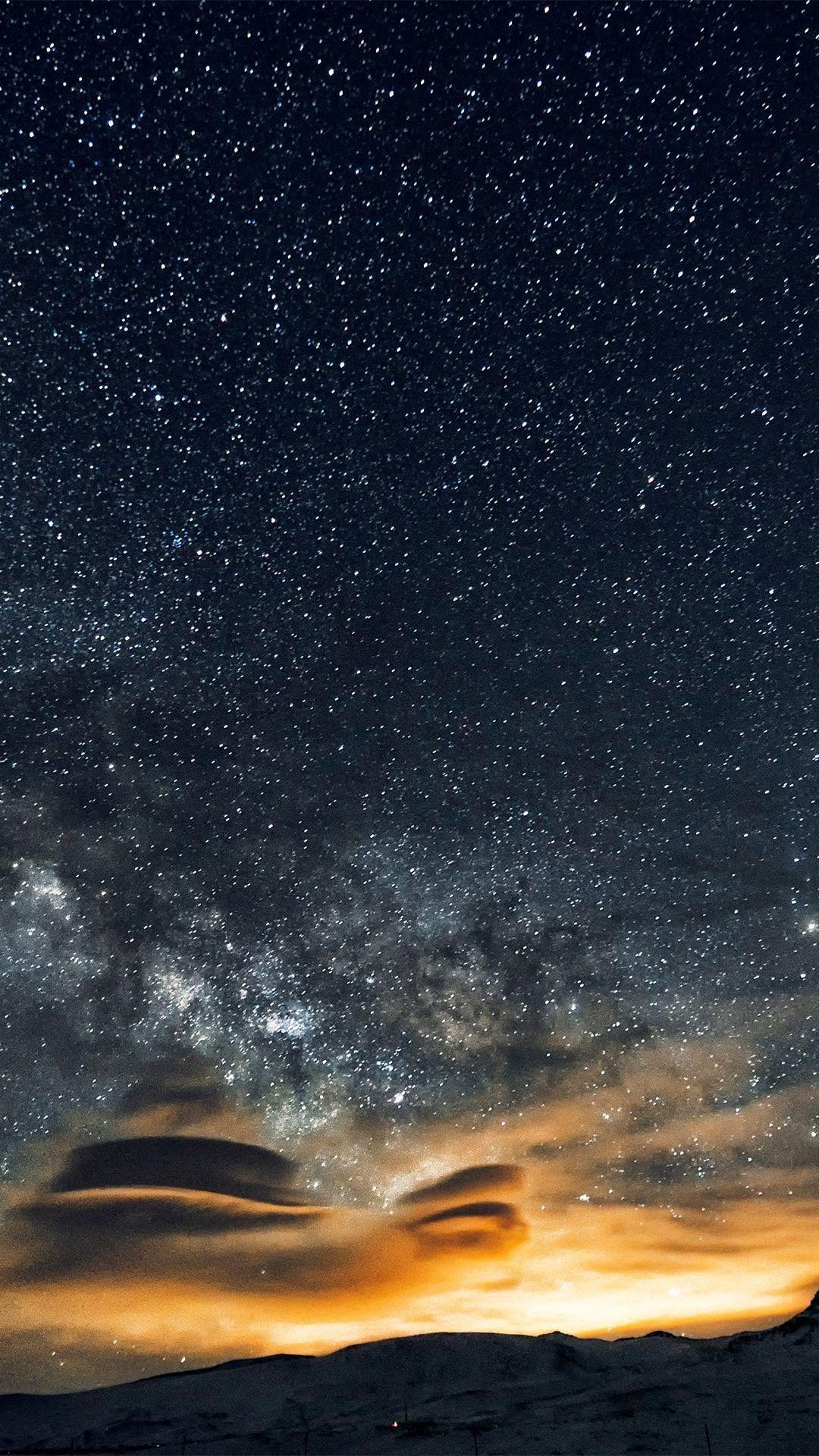 Sky iphone wallpaper high quality