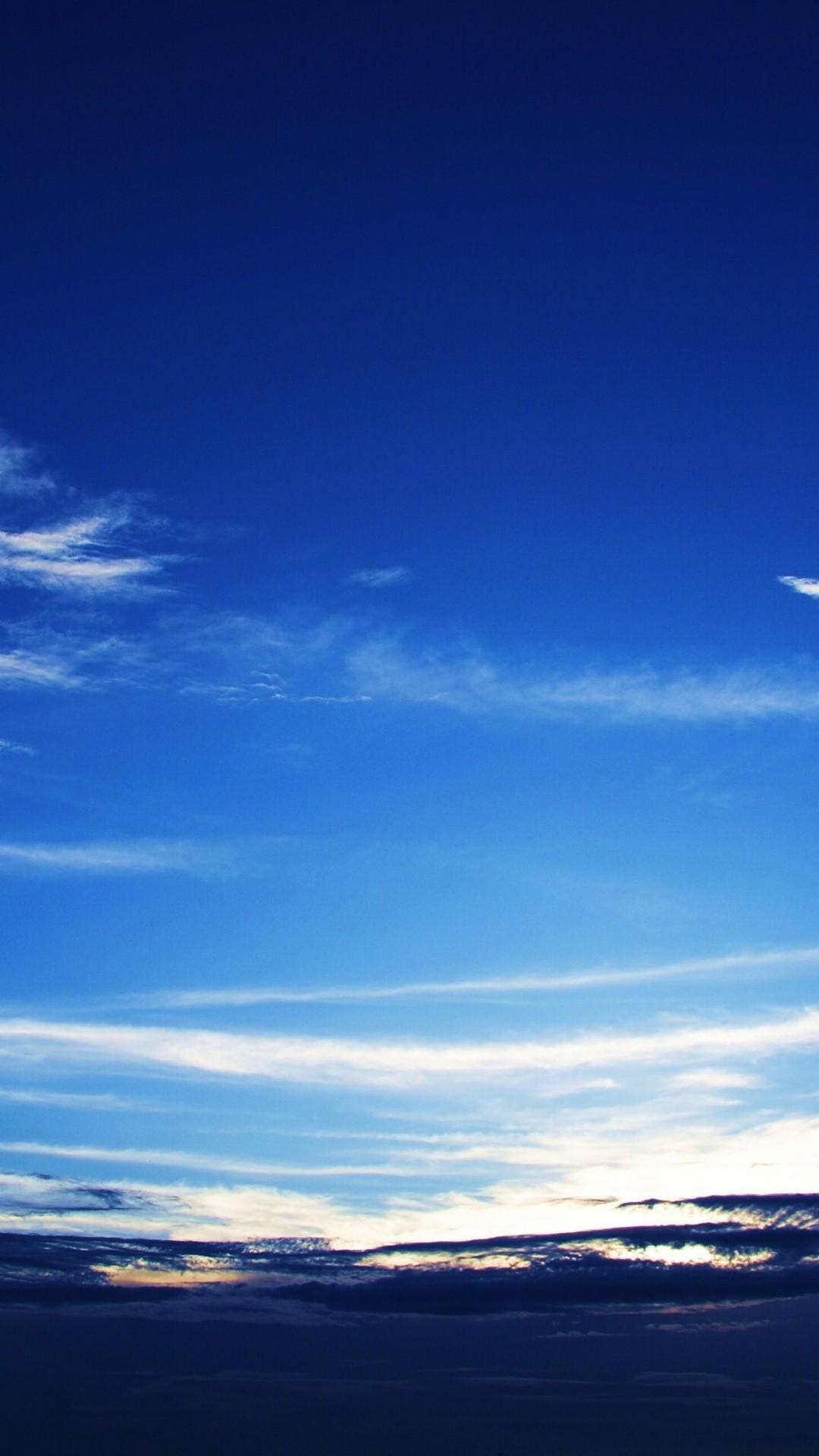 Sky wallpaper iphone