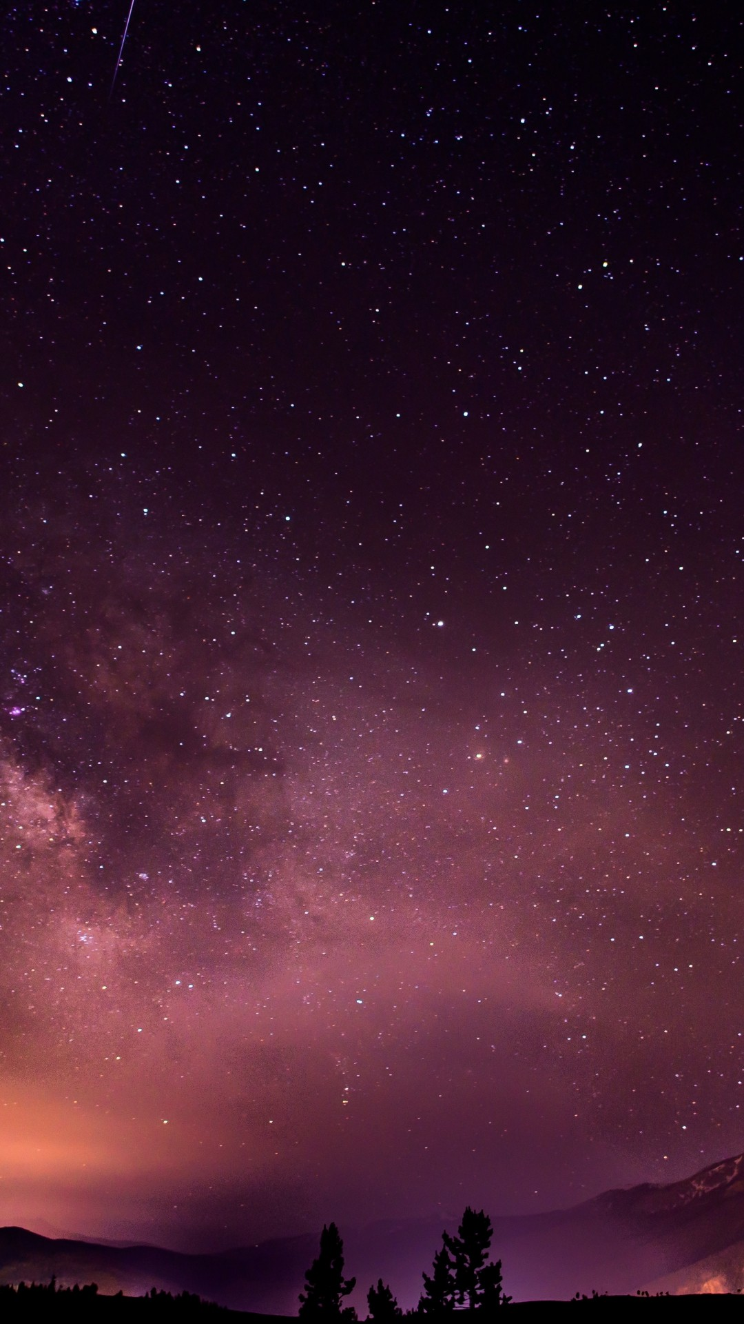 Sky wallpaper for iphone