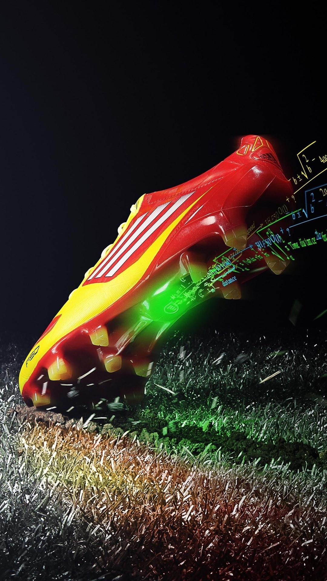 Soccer hd wallpaper for iphone