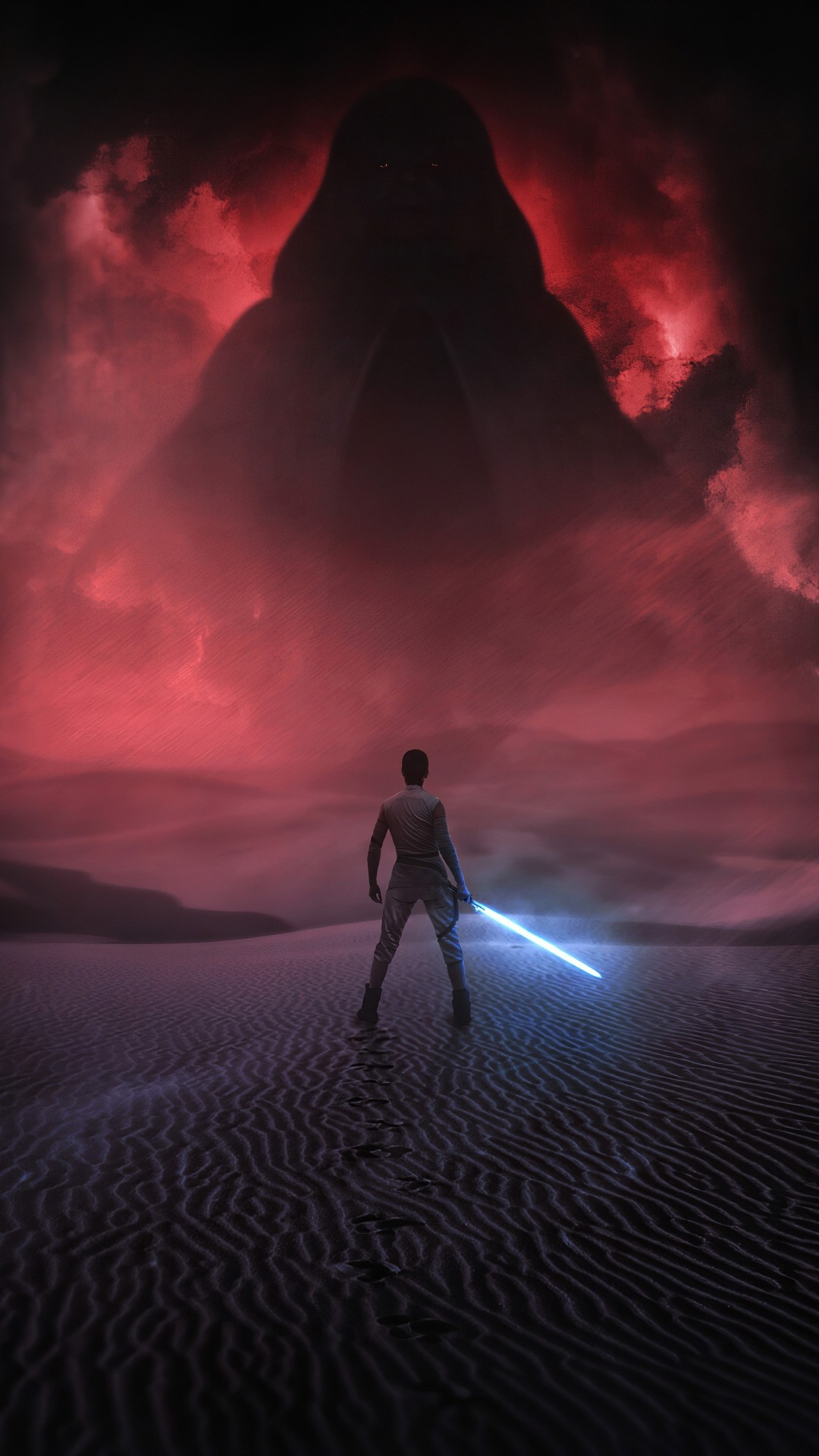 Star Wars The Rise Of Skywalker free wallpaper for android