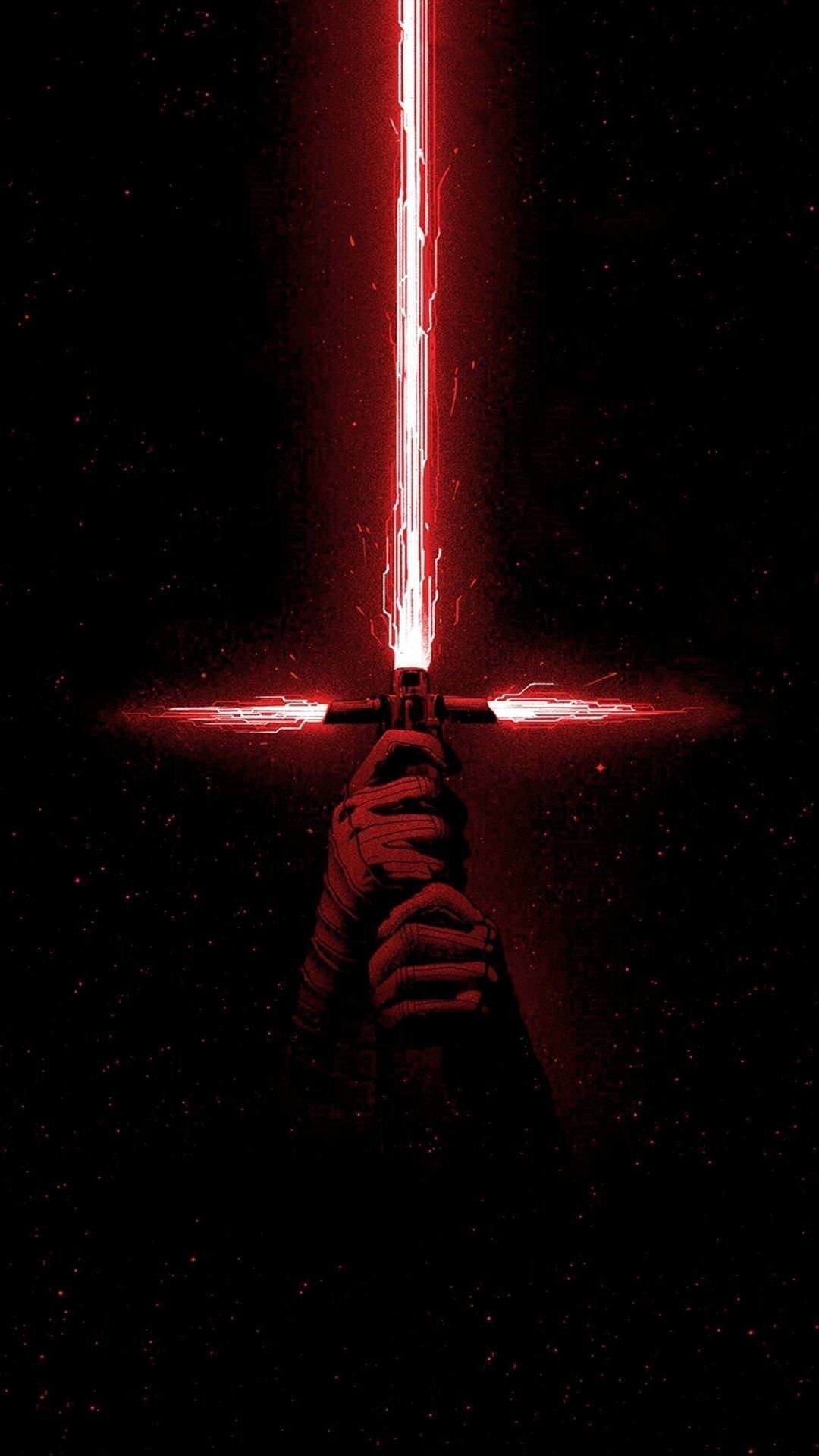 Star Wars The Rise Of Skywalker iphone