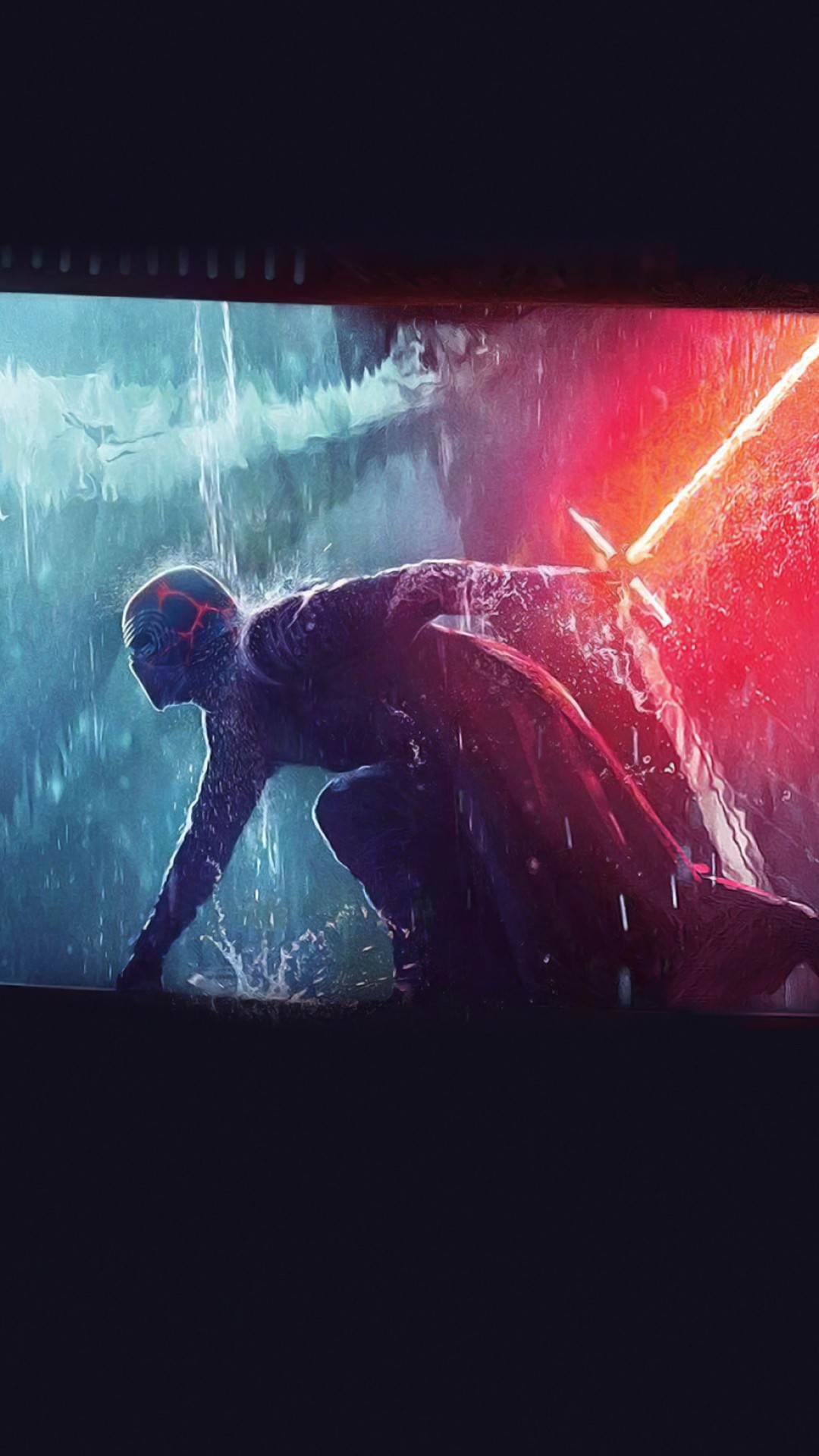 Star Wars The Rise Of Skywalker wallpaper for android