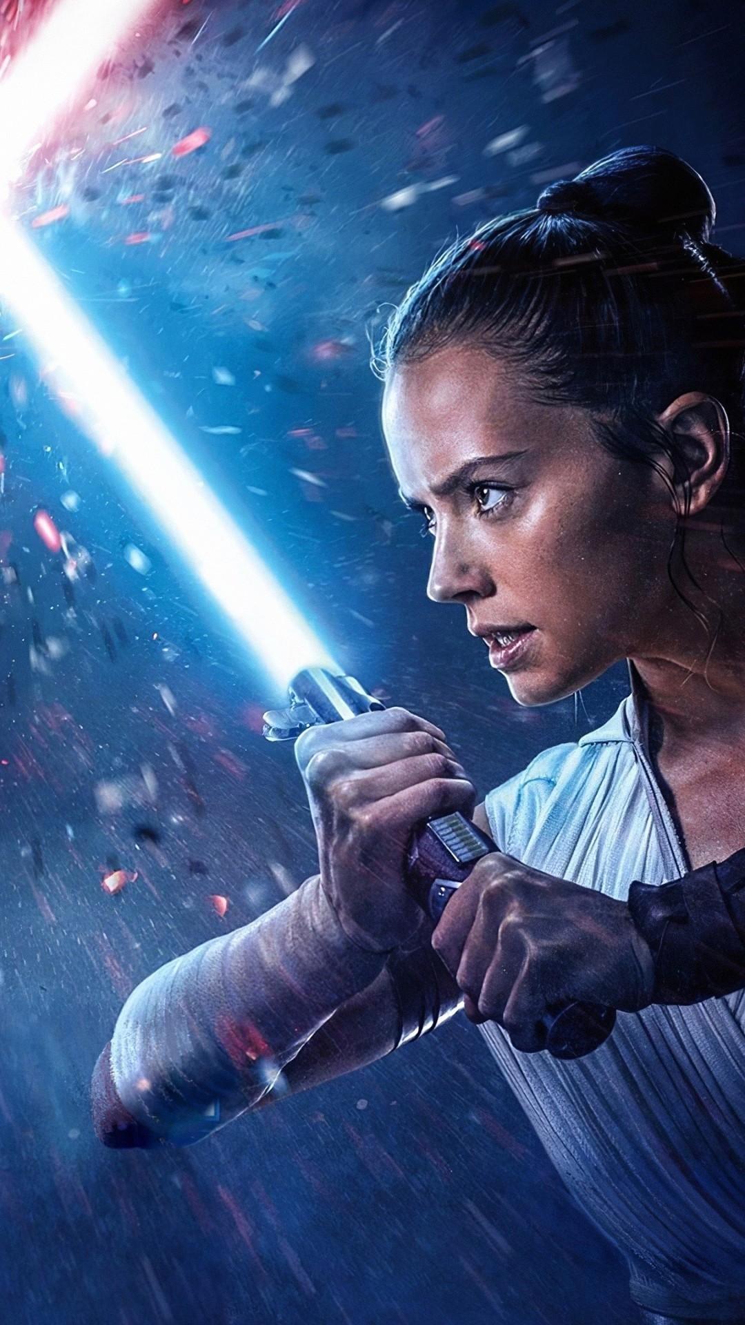 Star Wars The Rise Of Skywalker iphone 6s plus wallpaper