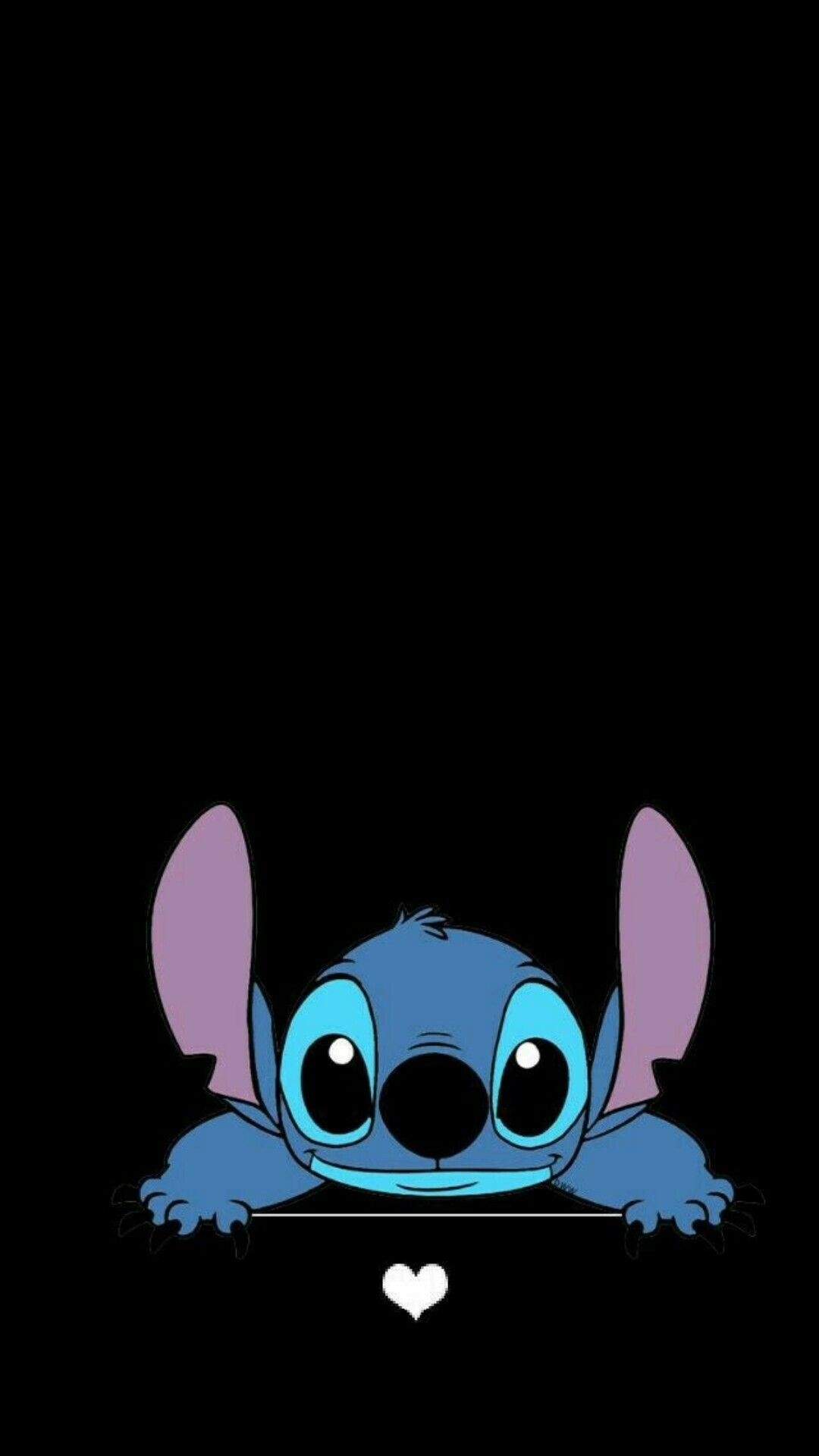 Stitch Iphone Wallpapers 19 Images Wallpaperboat