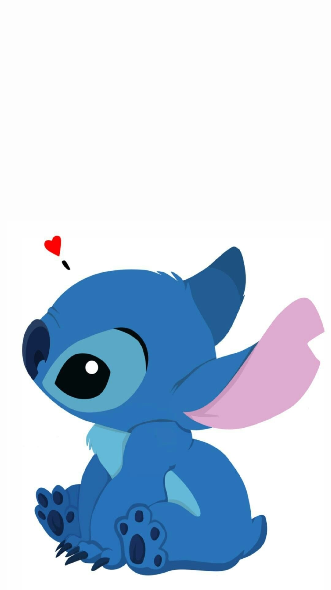 Stitch wallpaper for iphone