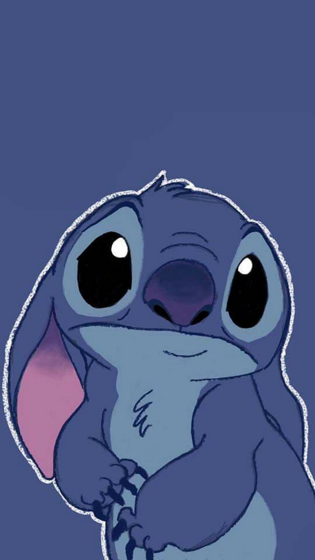 Stitch hd wallpaper for iphone
