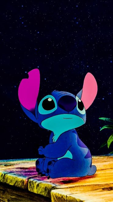 Stitch phone wallpaper hd