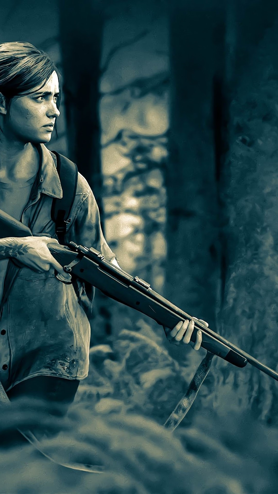 The Last Of Us free wallpaper for android