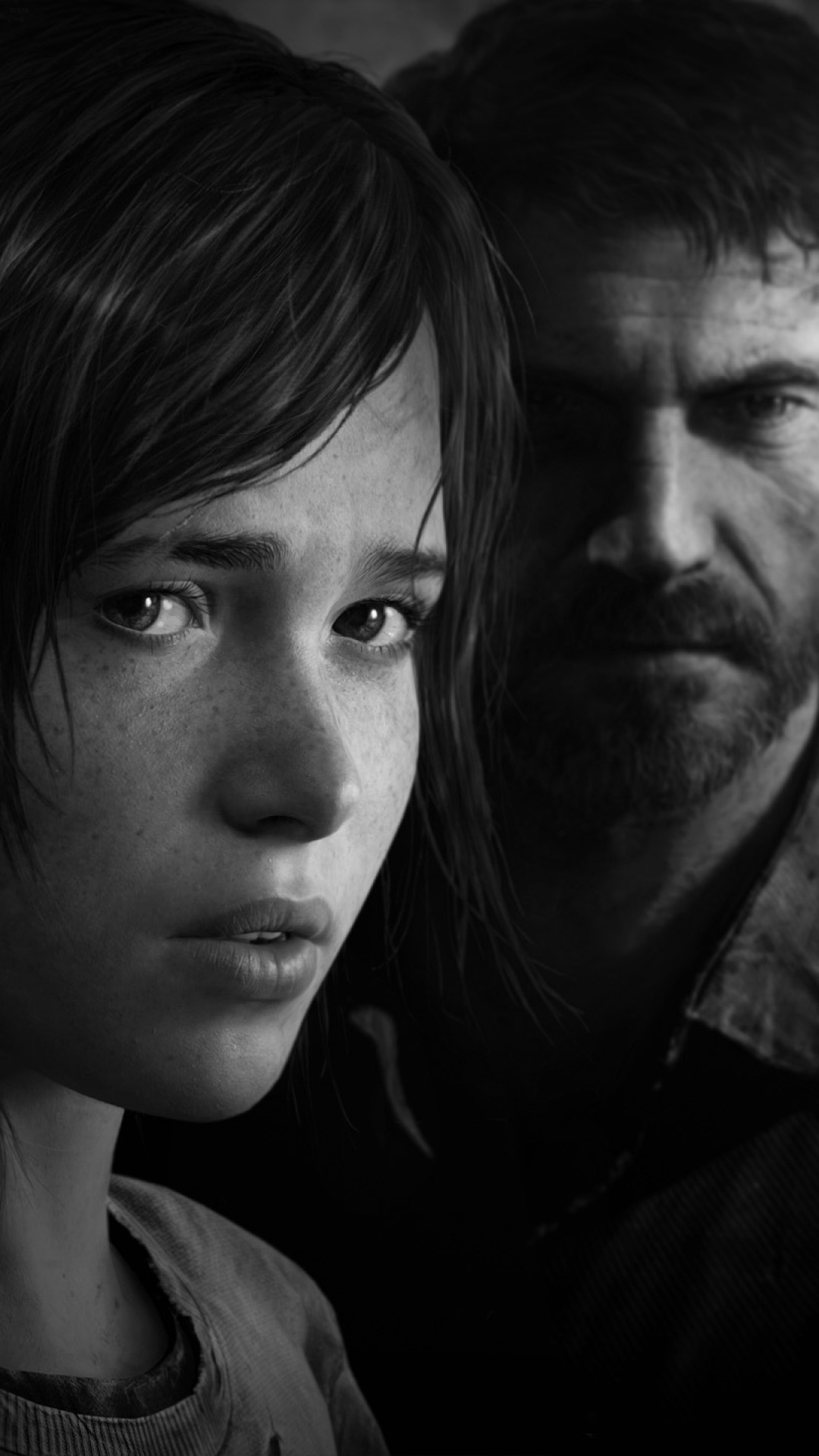 The Last Of Us iphone wallpaper high quality