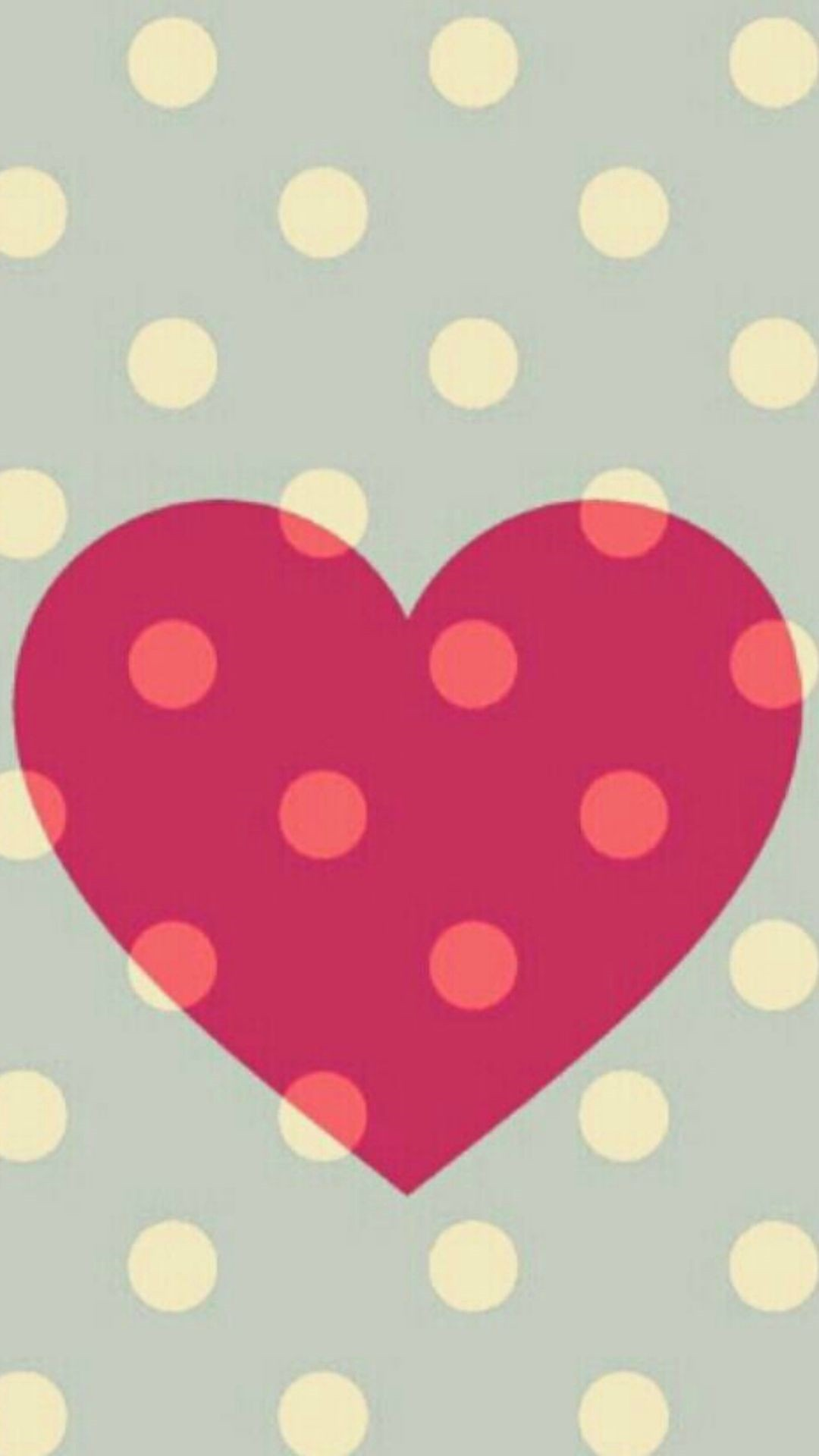 Valentines ios wallpaper