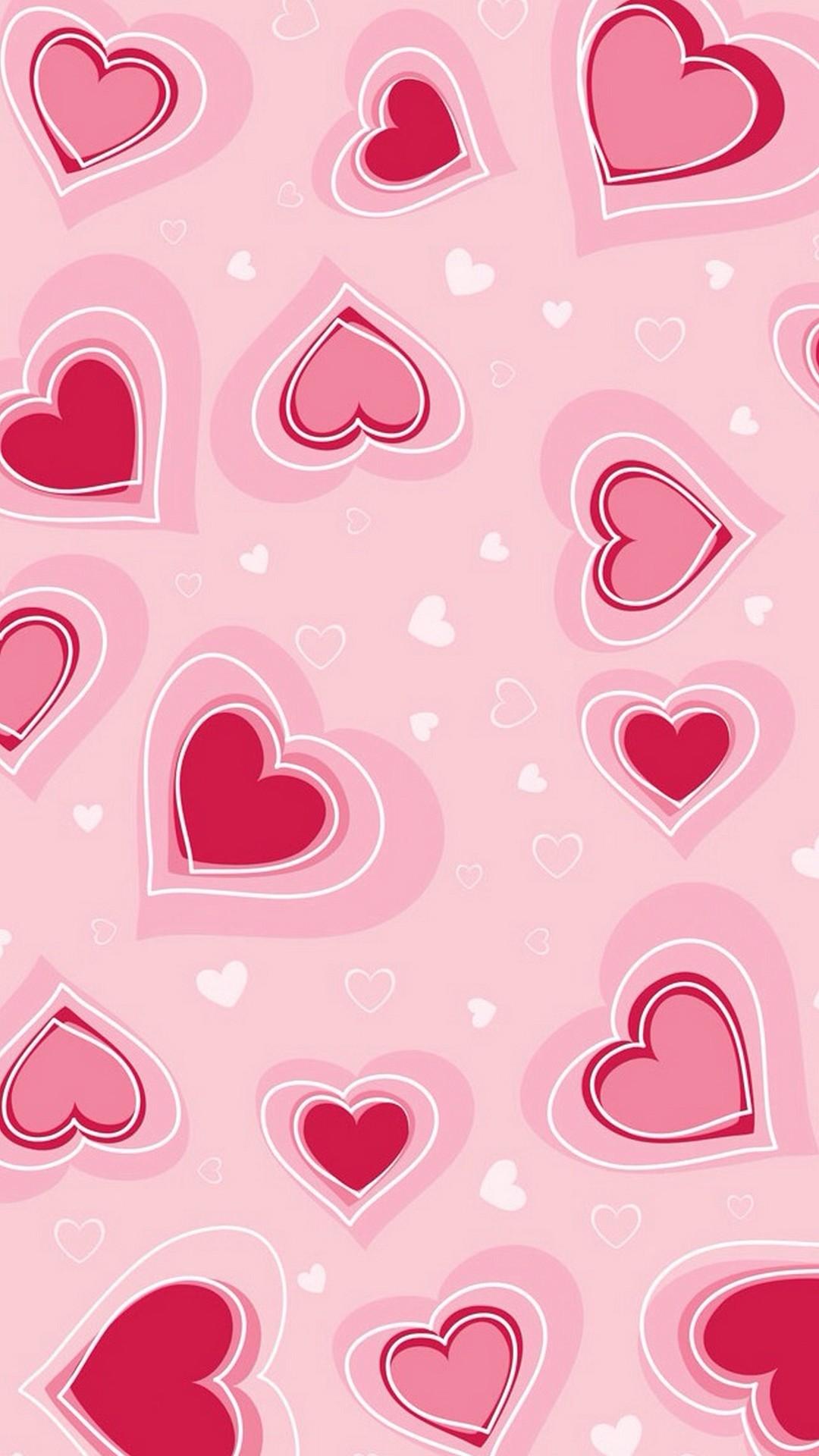 Valentines iphone 6 wallpaper