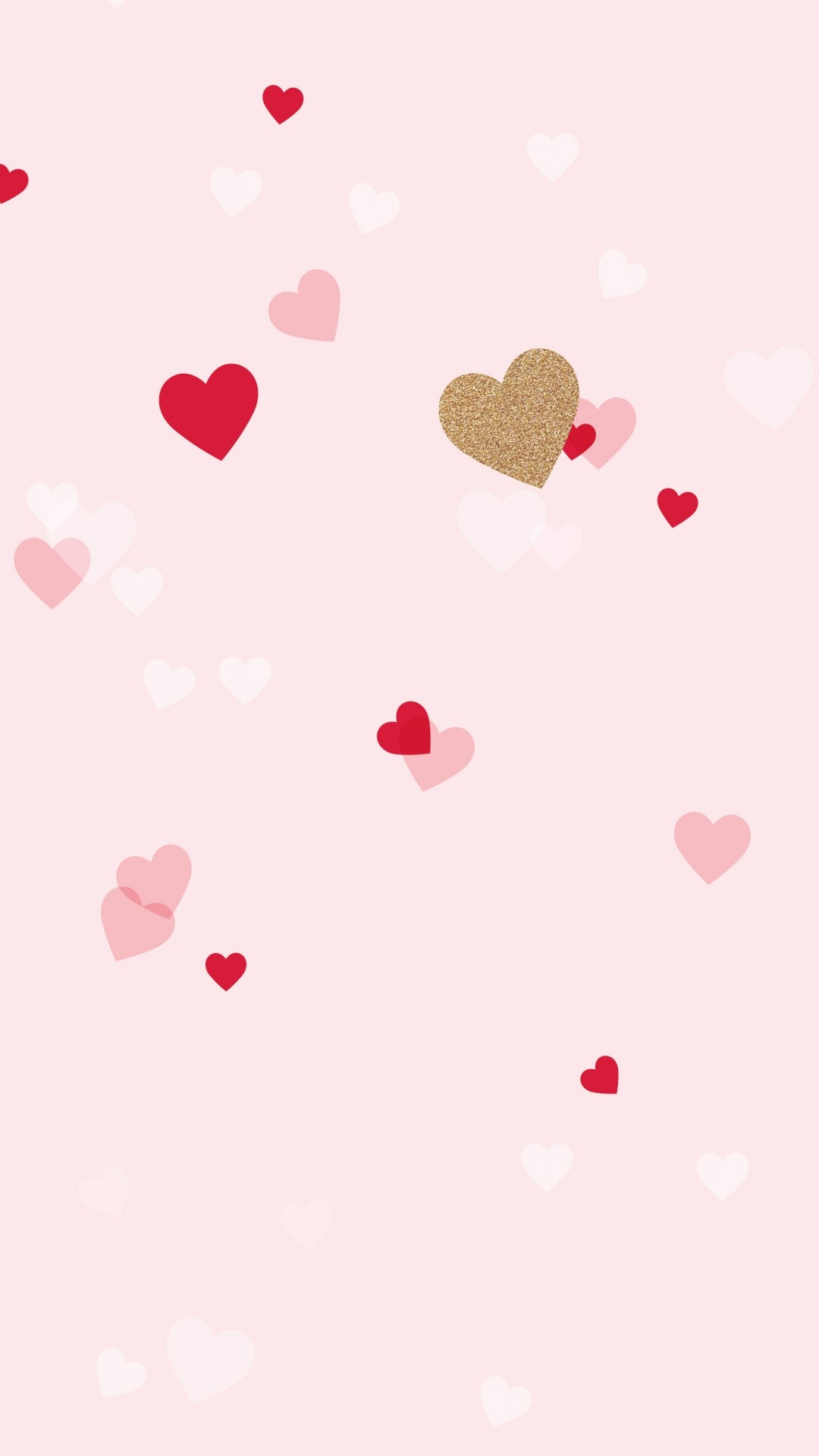Valentines iphone