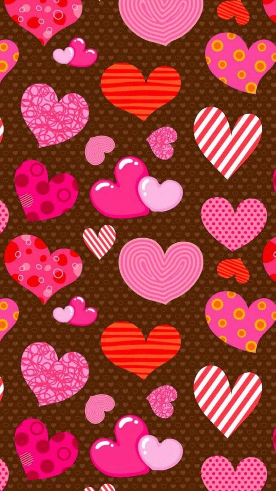 Valentines hd wallpaper for mobile