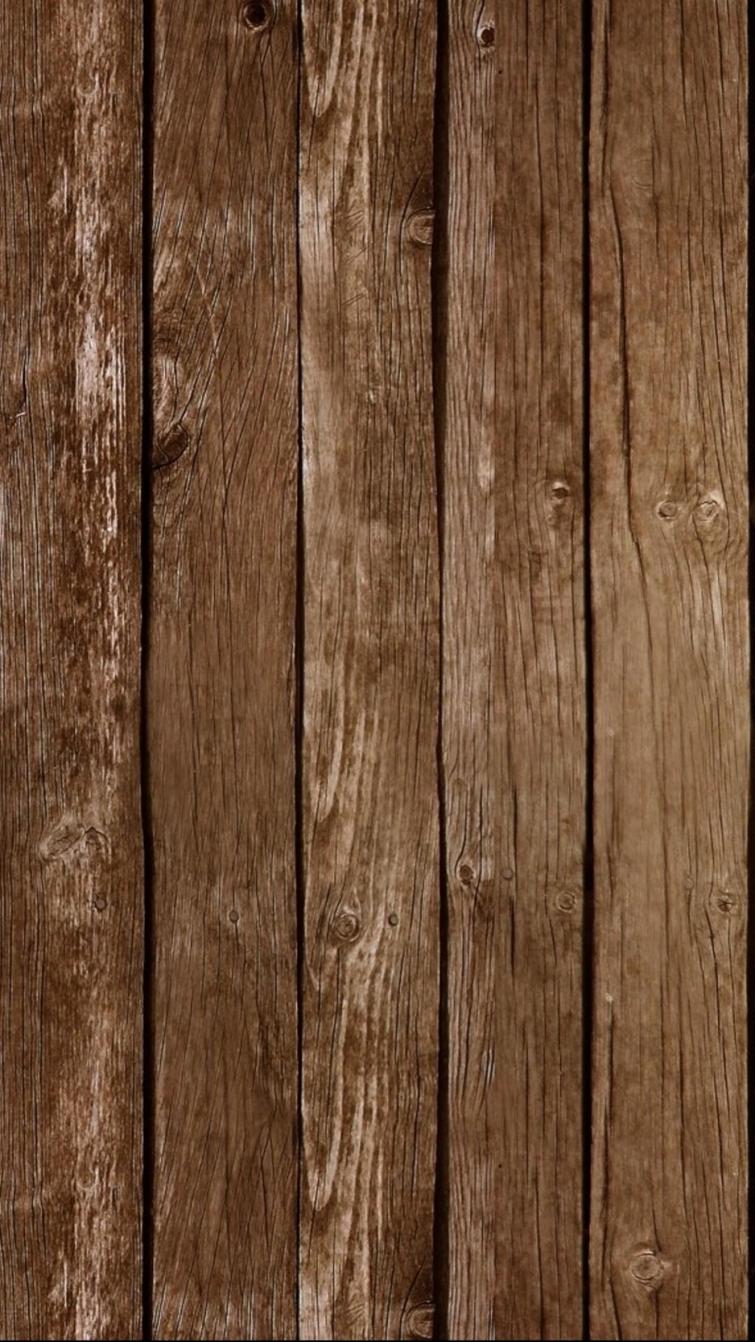 Wood iphone home screen wallpaper