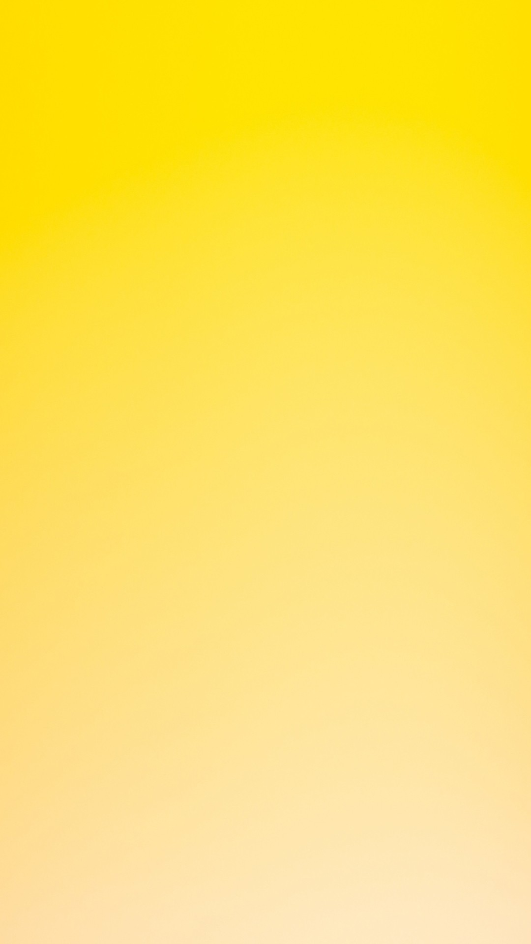 Yellow iphone 6 wallpaper