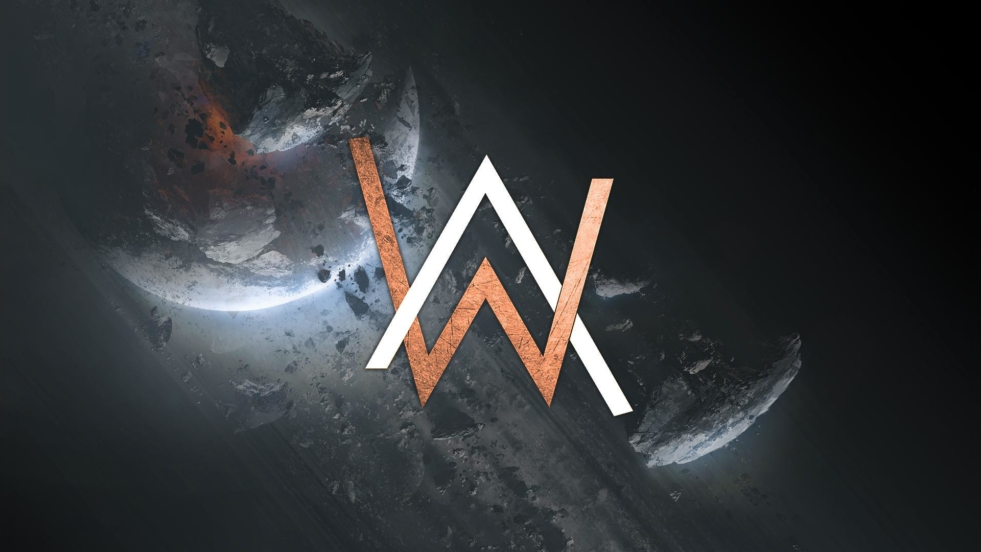Alan Walker a wallpaper