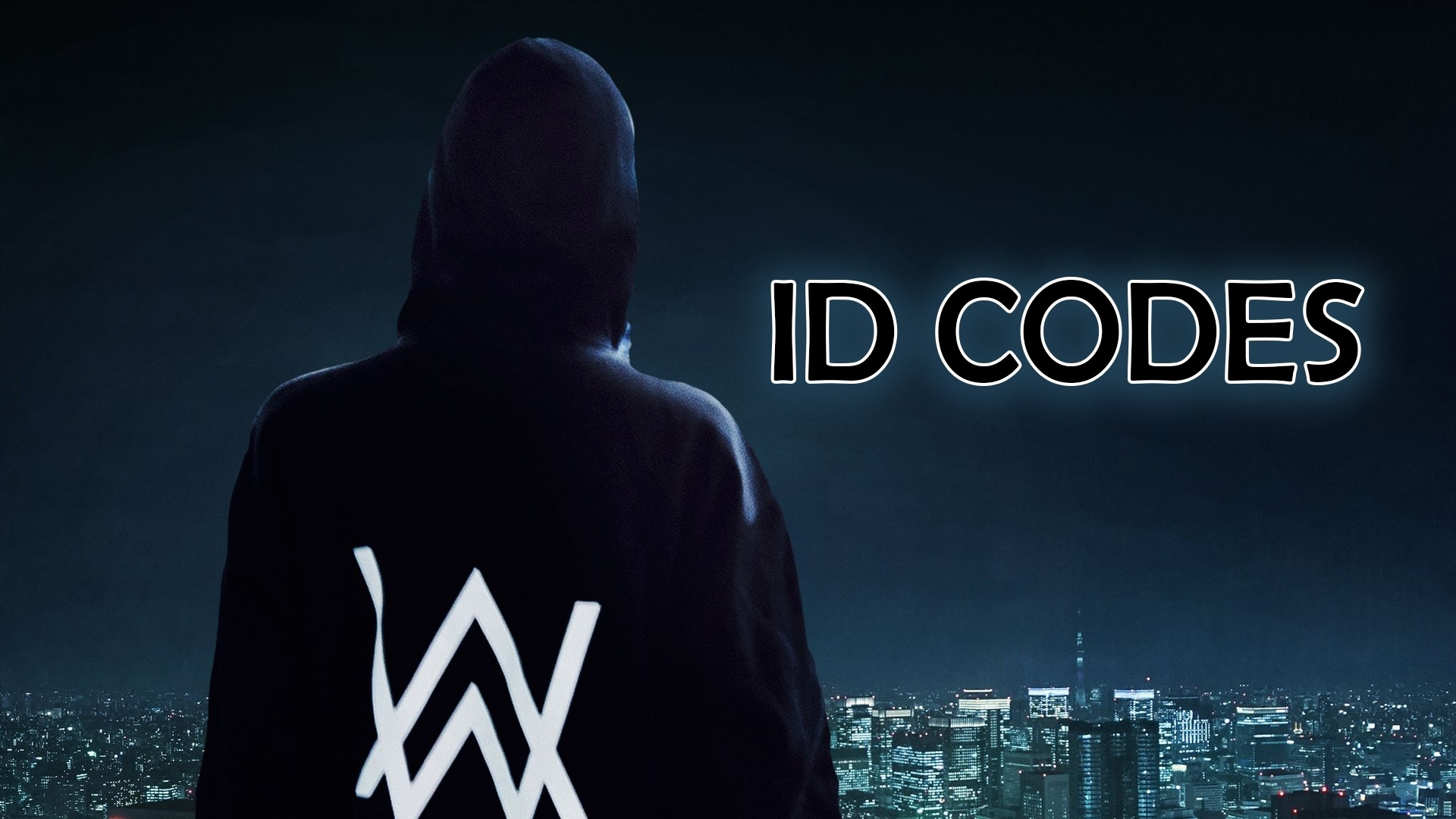 Alan Walker PC Wallpaper HD